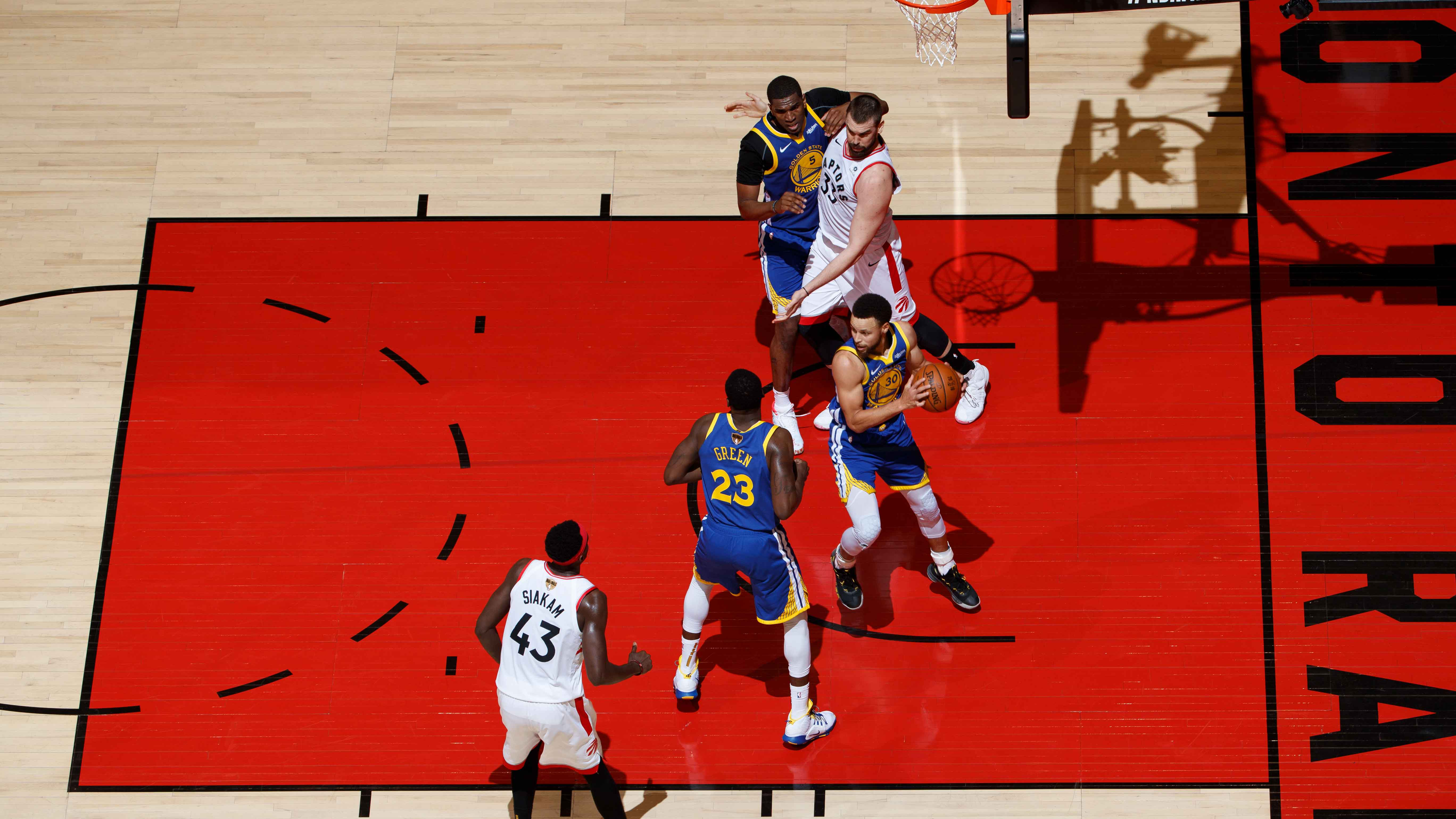 Five things we learned from Game 5 of The Finals | NBA com