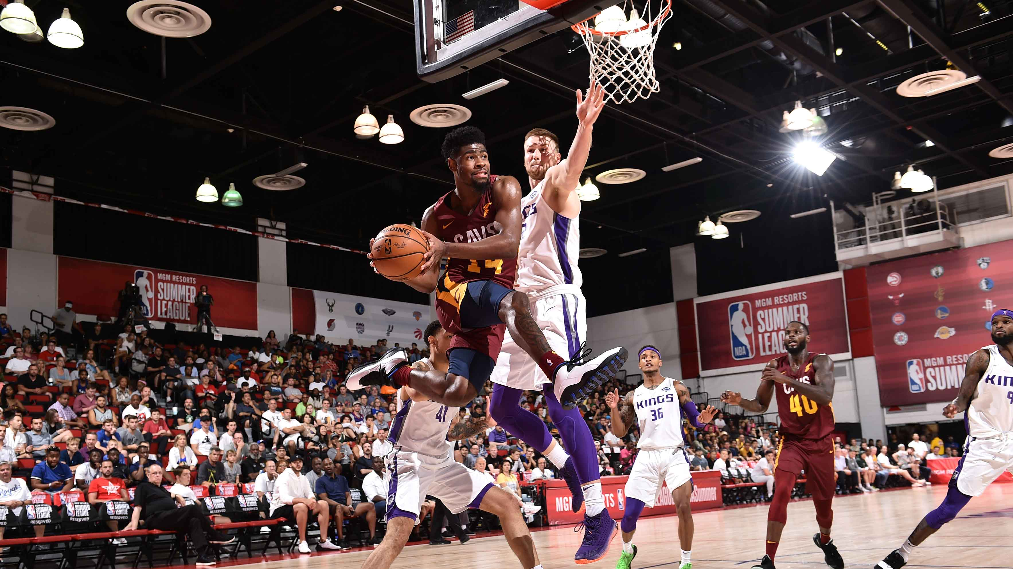GAME RECAP: Cavaliers 98, Kings 96