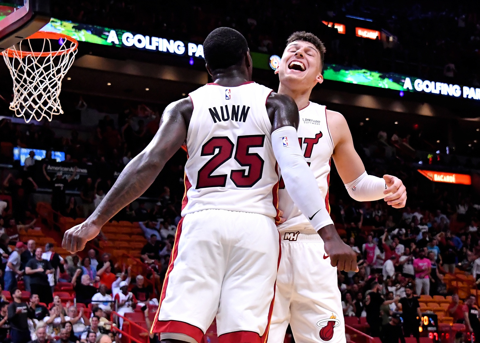 Kia Rookie Ladder With Zion Out Surprises Take Top Spots