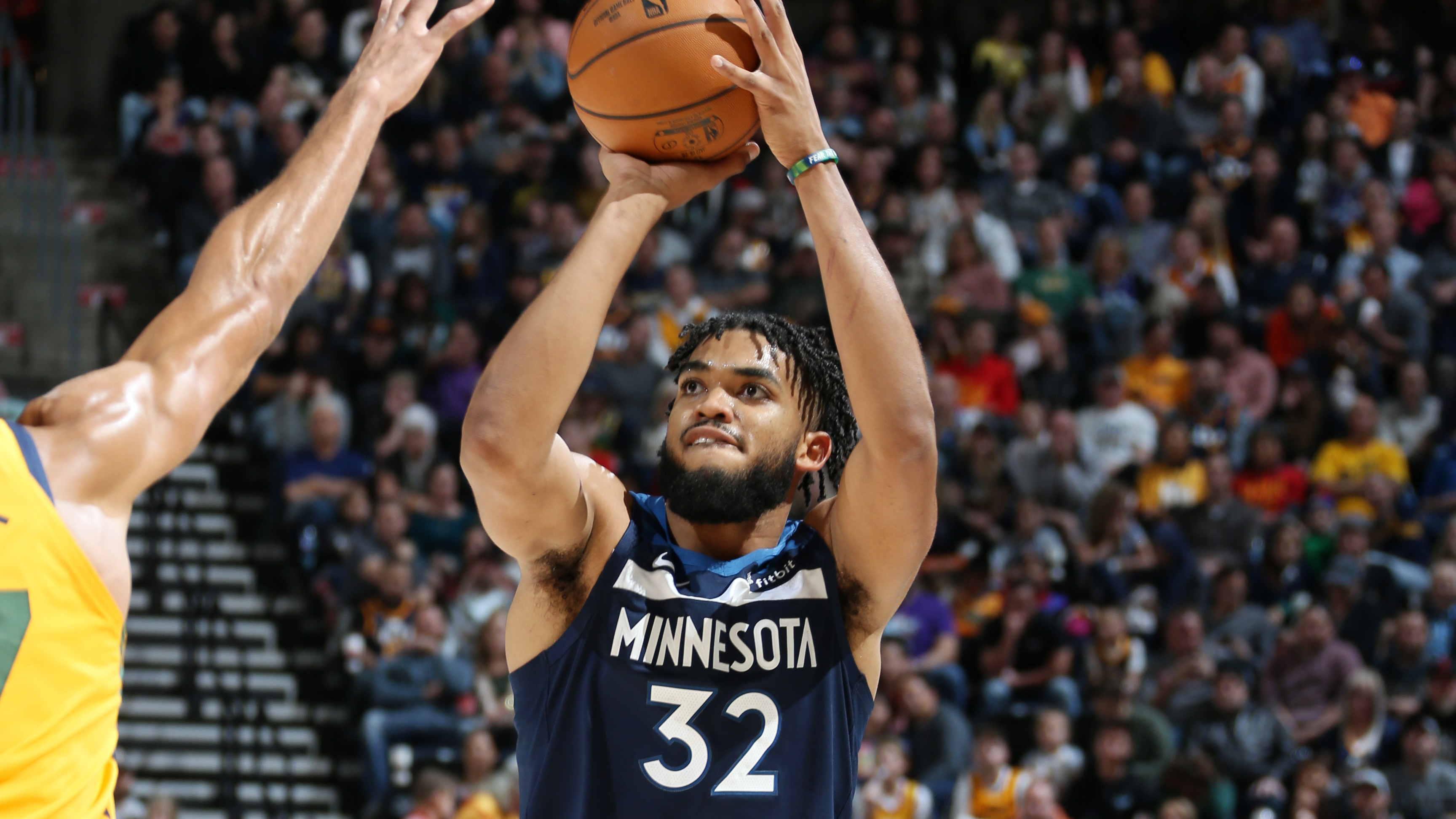 19.11.19. Обзор. GAME RECAP: Timberwolves 112, Jazz 102