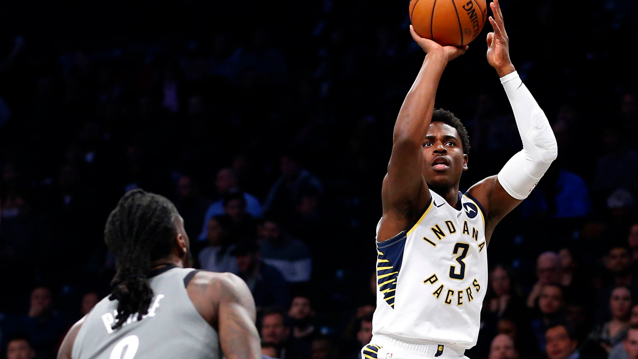 19.11.19. Обзор. GAME RECAP: Pacers 115, Nets 86