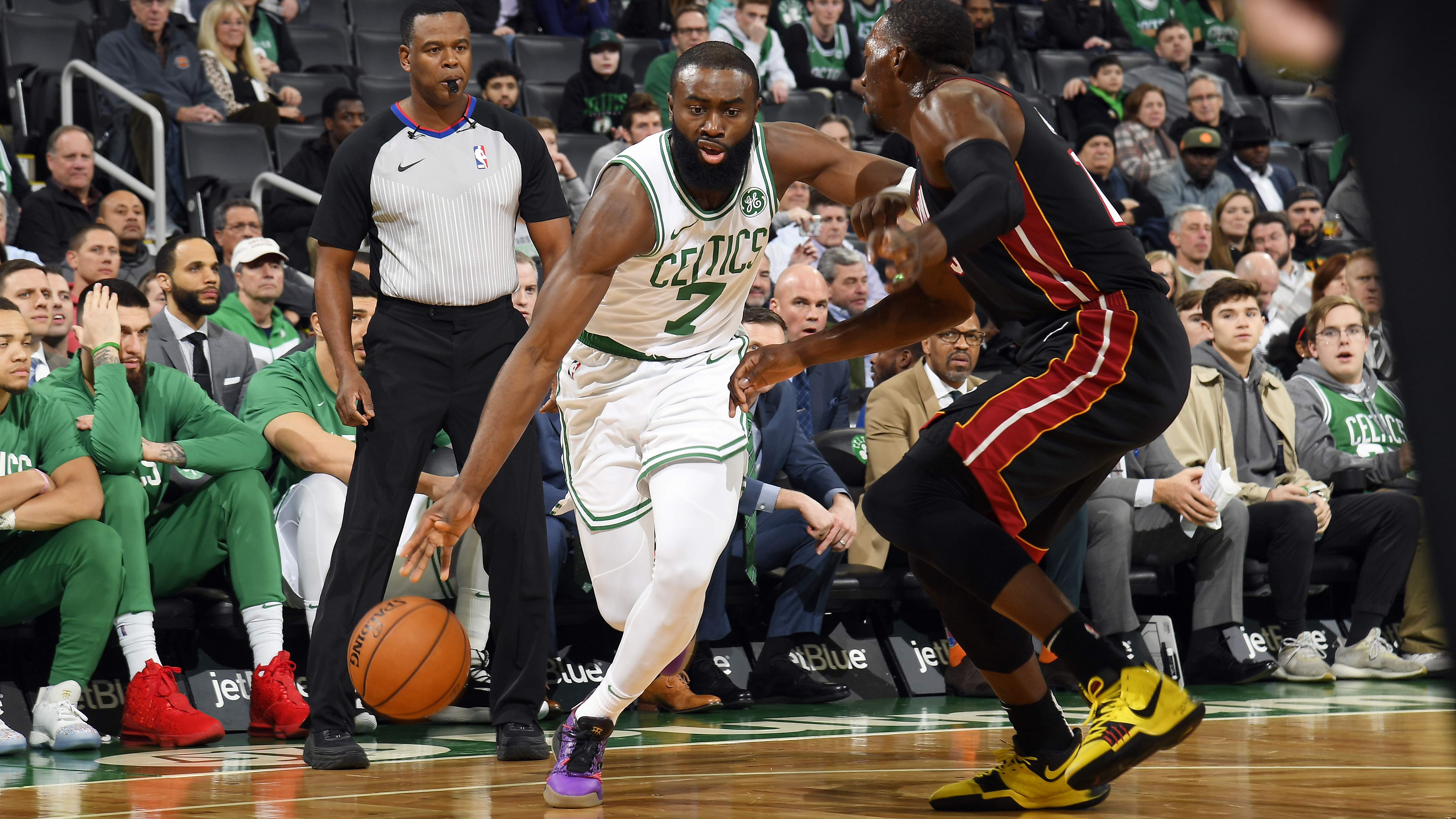 05.12.19. Обзор. GAME RECAP: Celtics 112, Heat 93