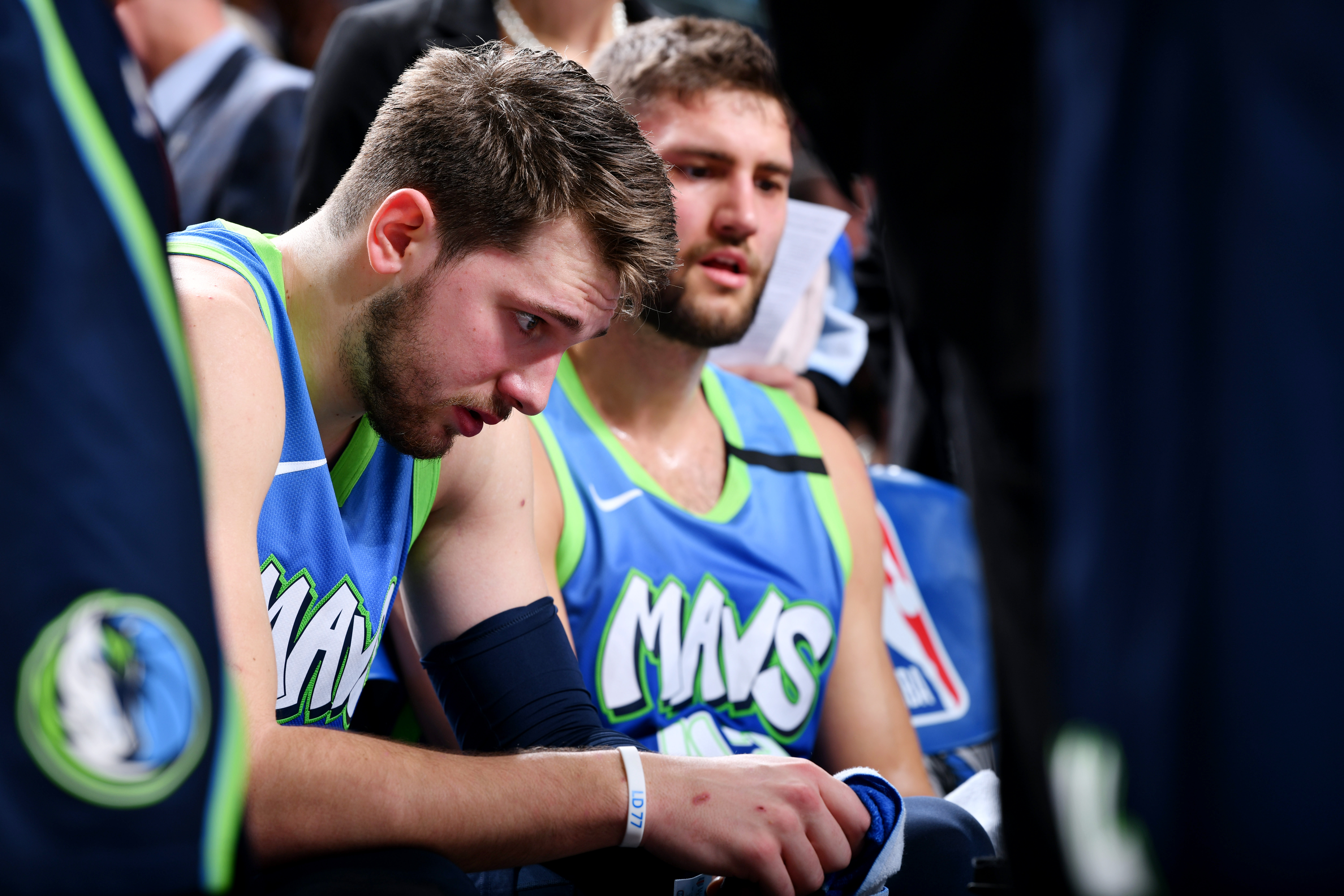 Mavericks In Midst Of Frustrating Stretch And They Re