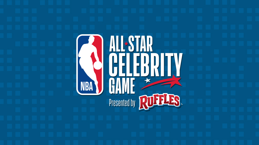 All-Star Celebrity Game presented by Ruffles