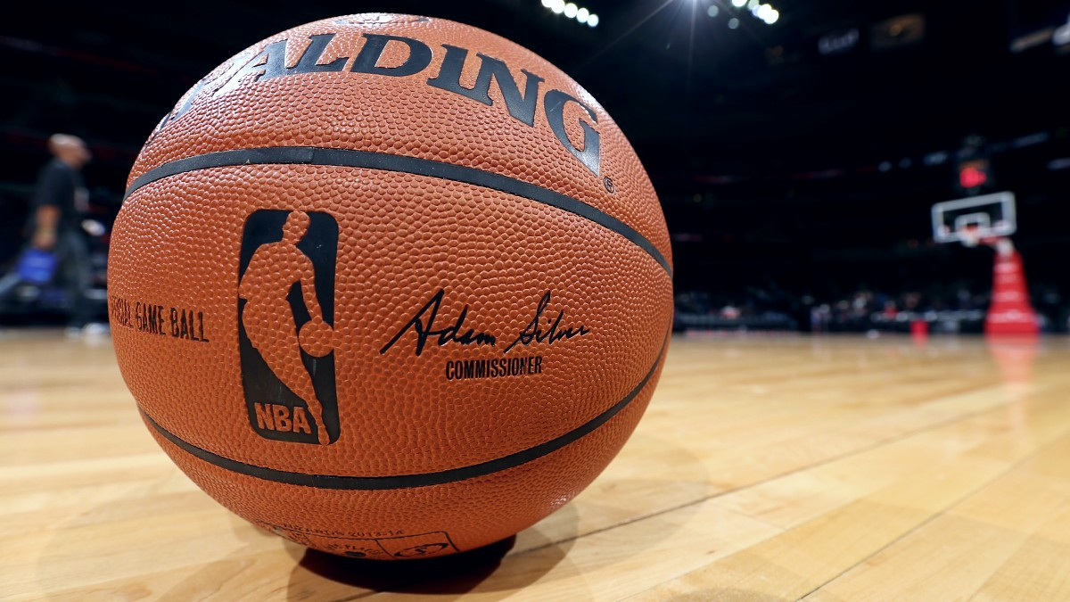 NBA Board of Governors approves competitive format to restart 2019 ...