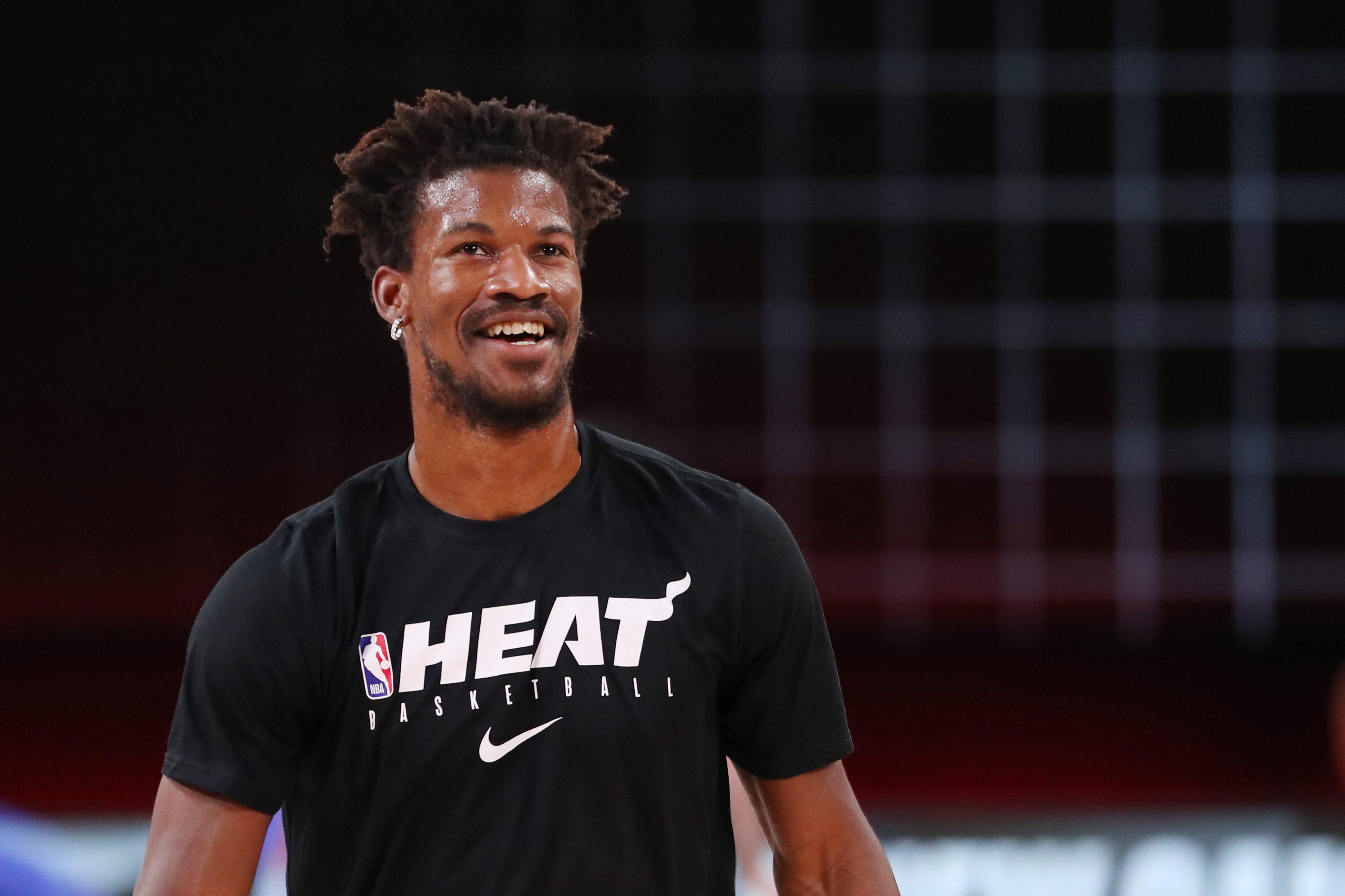 Q A Jimmy Butler Opens Up On Best Decision Ever Nba Com