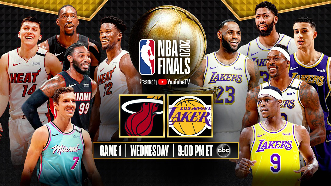 2020 Nba Finals Preview Lebron Faces Former Squad Rebuilt In His Wake Nba Com