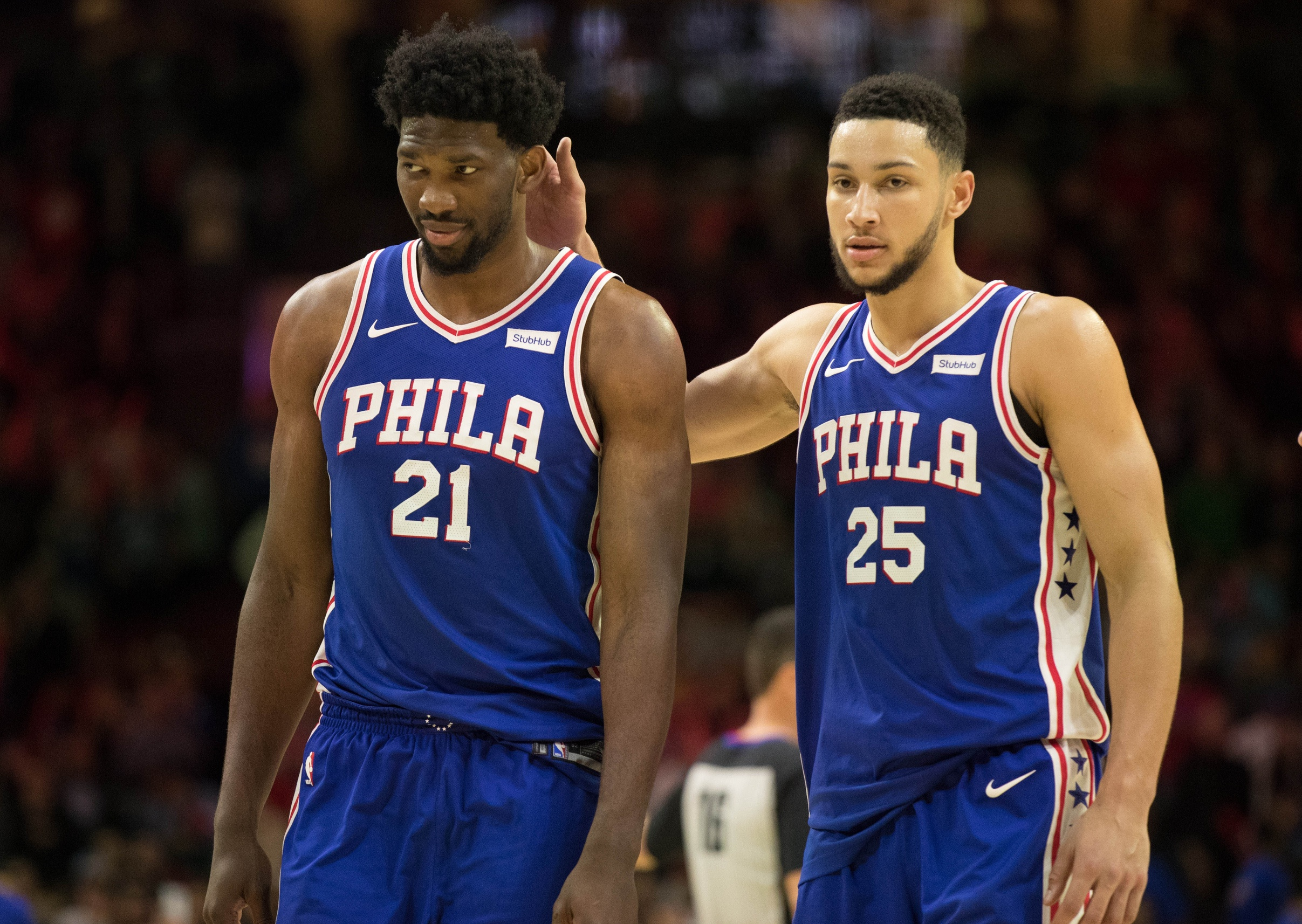 30 Teams in 30 Days How will Philadelphia 76ers follow up wild offseason   NBA.com