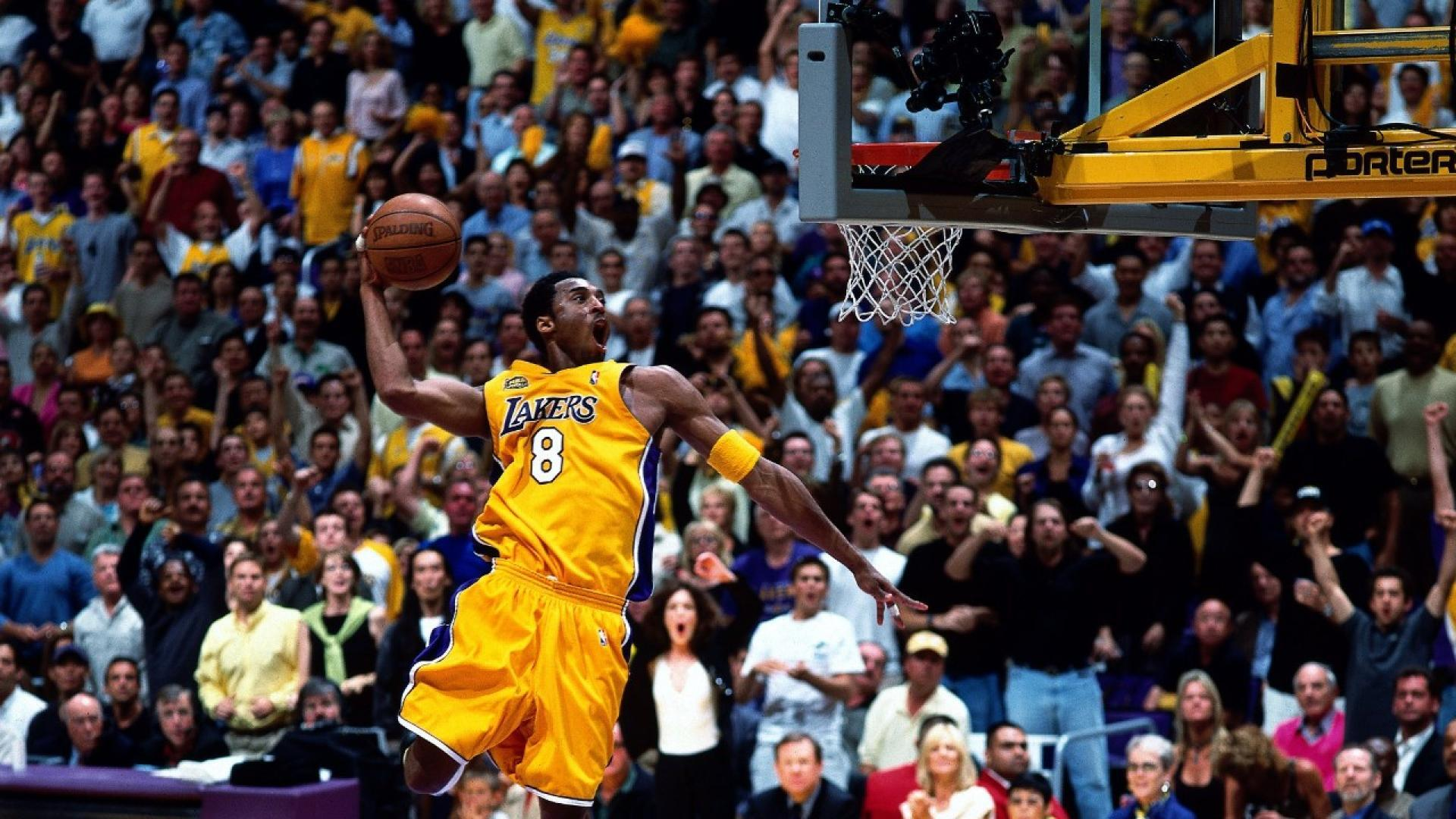 591721f9e Kobe Bryant s 2000-01 Top 10 Plays