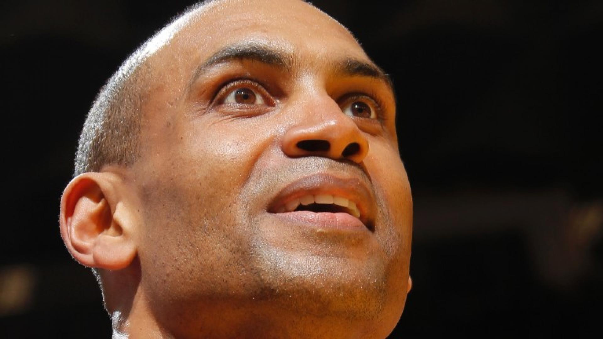 Players ly Bio Grant Hill