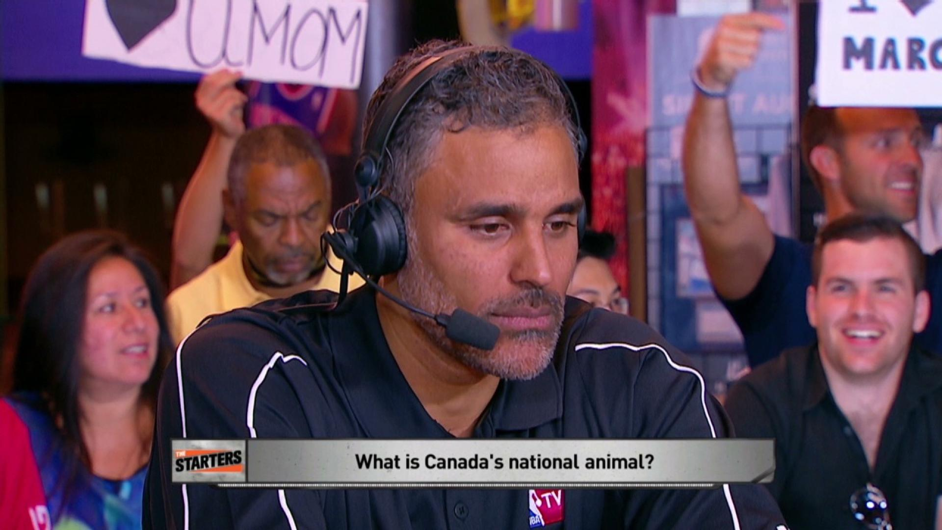 How Canadian Are You, Eh? | NBA com