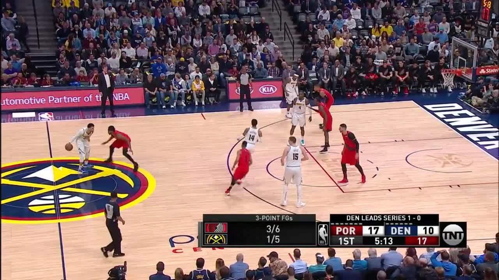 All Dunks of the Day, 05/01/2019 | NBA com