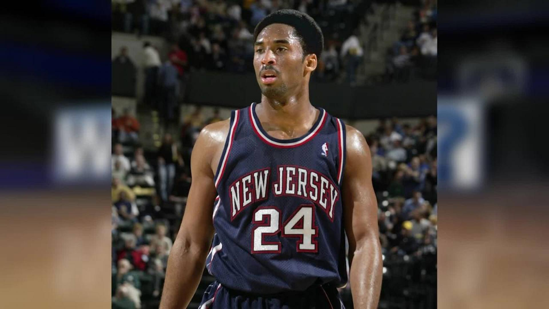 finest selection 42483 9a3a0 What If: Kobe Bryant And 1996 Draft | NBA.com