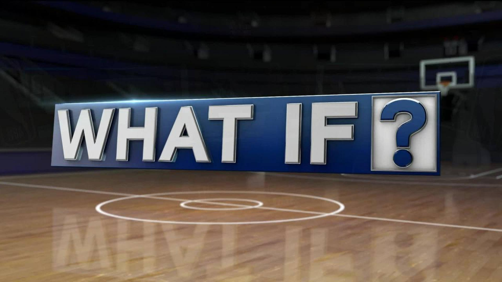 what if nba com