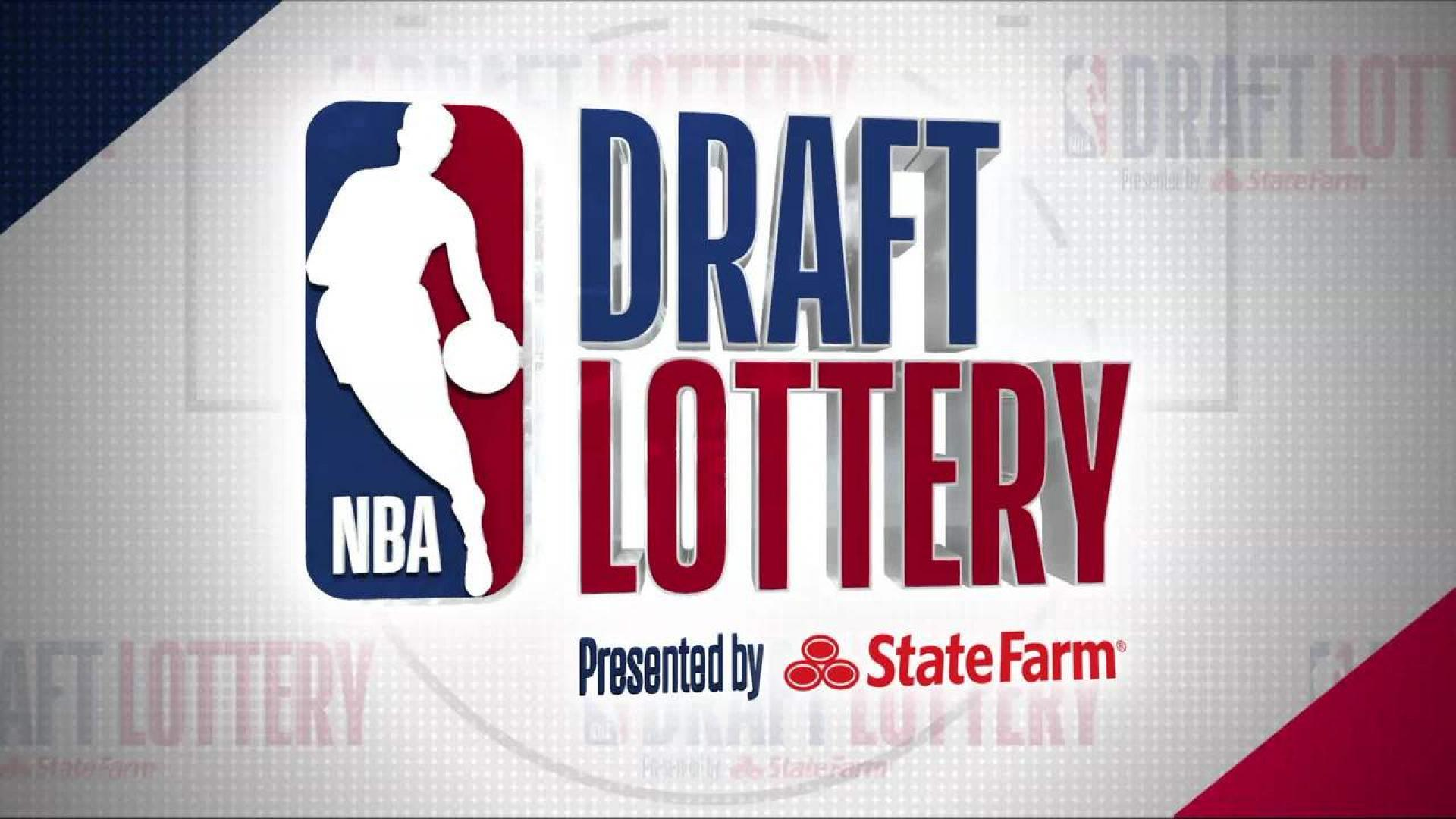 nba draft lottery - photo #4