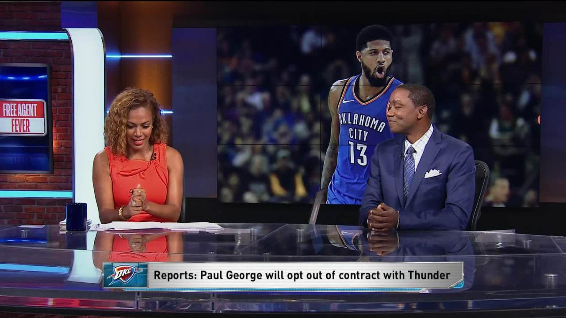 56c6a4c4e78 Paul George will opt out of contract