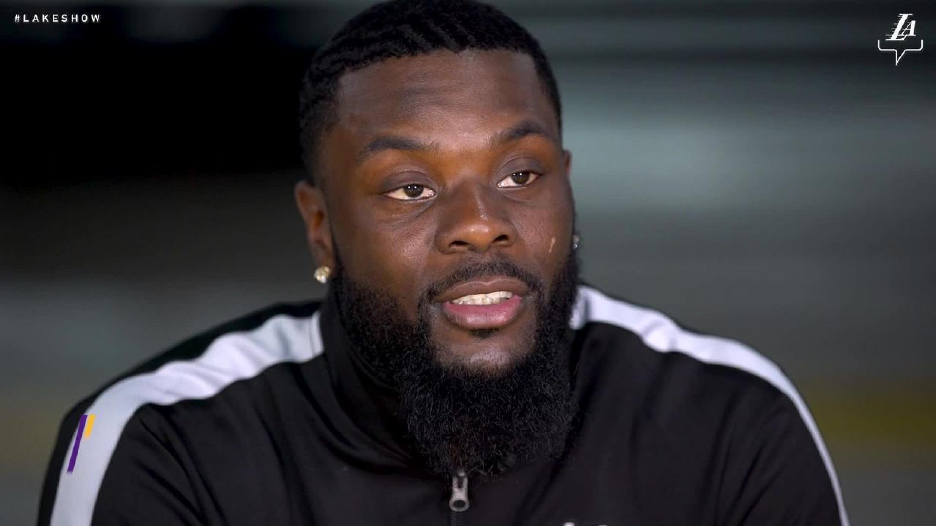 529dc57b93c Lance Stephenson accepts LeBron James  call to team up with Los Angeles  Lakers