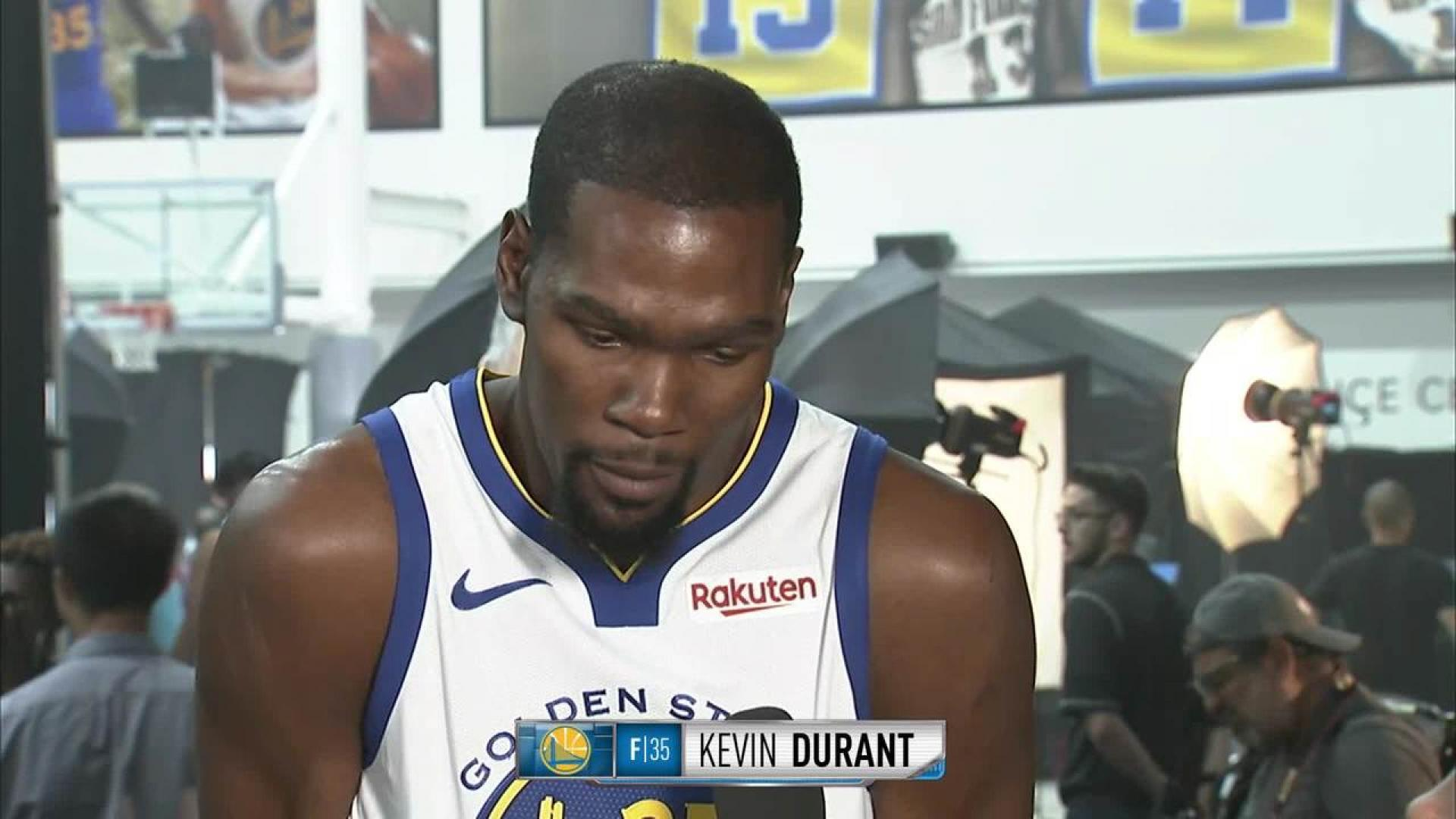 f3ed8abdd0d Secure now, Golden State Warriors face decisions on DeMarcus Cousins, Kevin  Durant