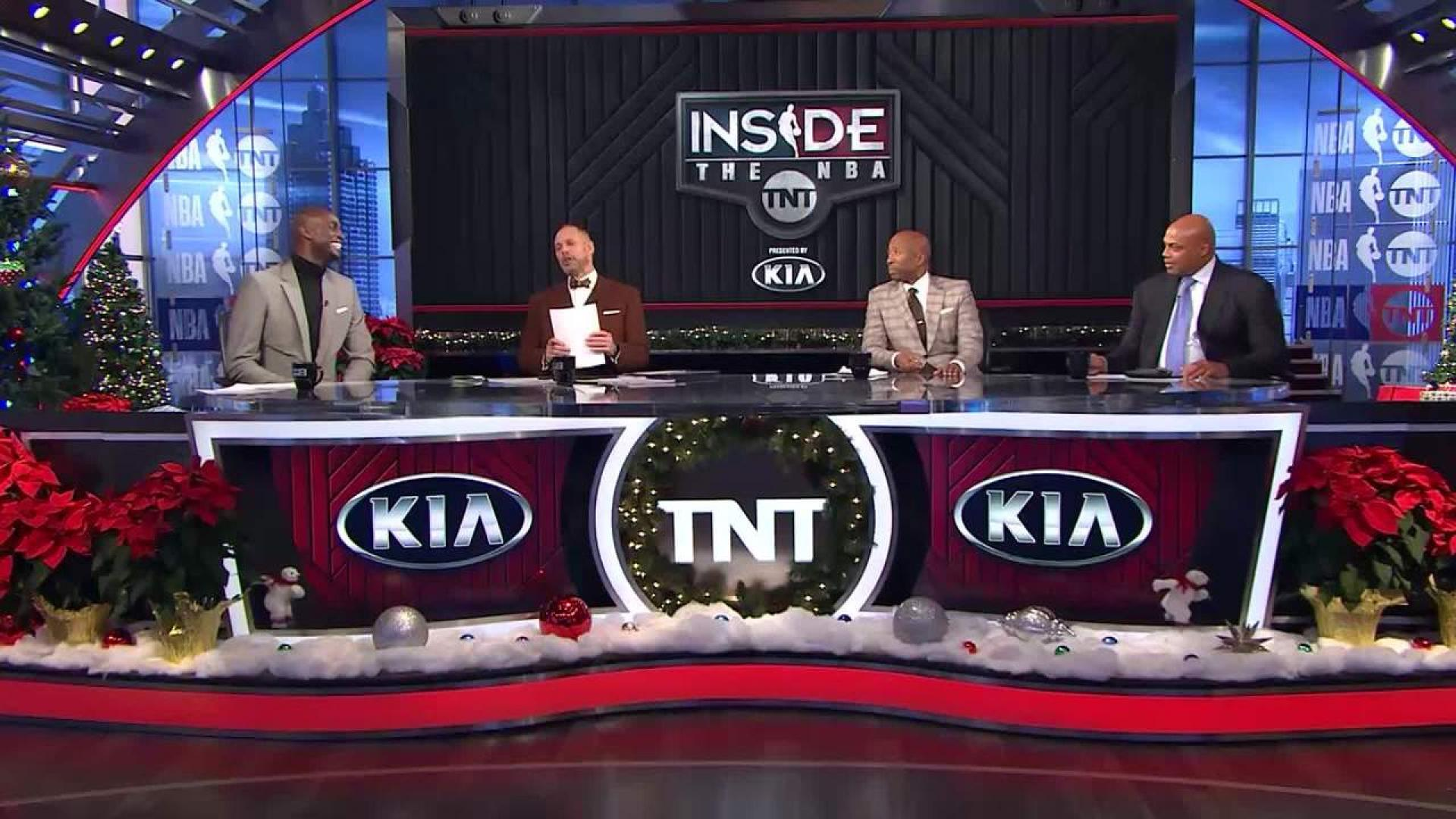 Nba inside stuff tv show: news, videos, full episodes and more.