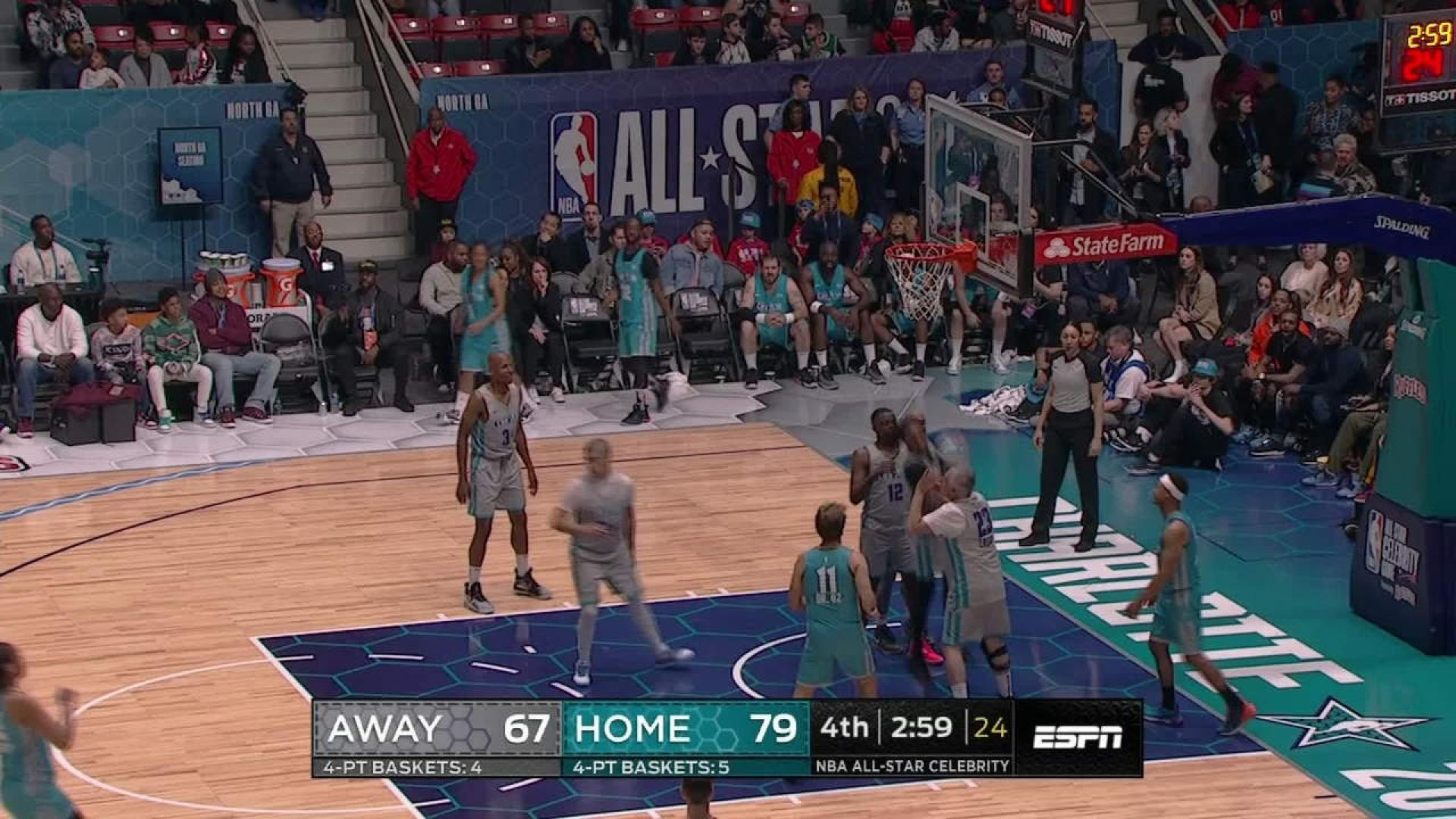 nba all star game 2019 download video