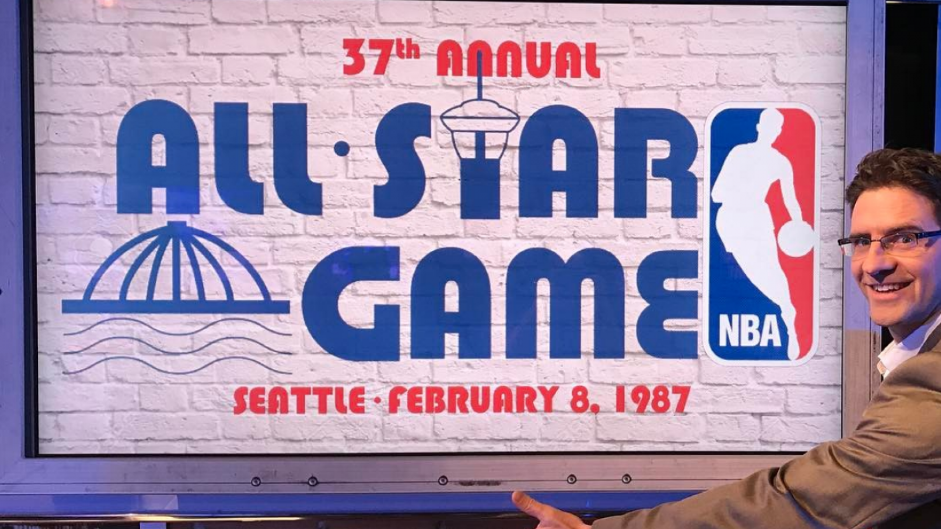 1987 NBA All-Star recap