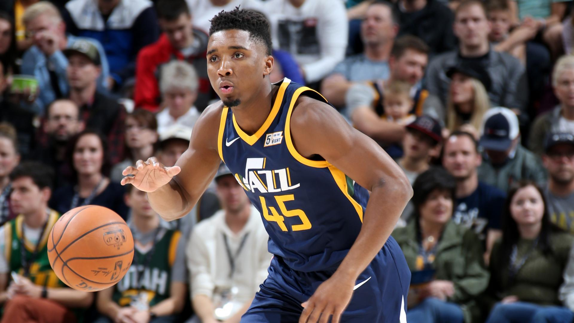 08988a65be9a Lonzo Ball shoulders blame for struggling Lakers  loss to Utah Jazz ...