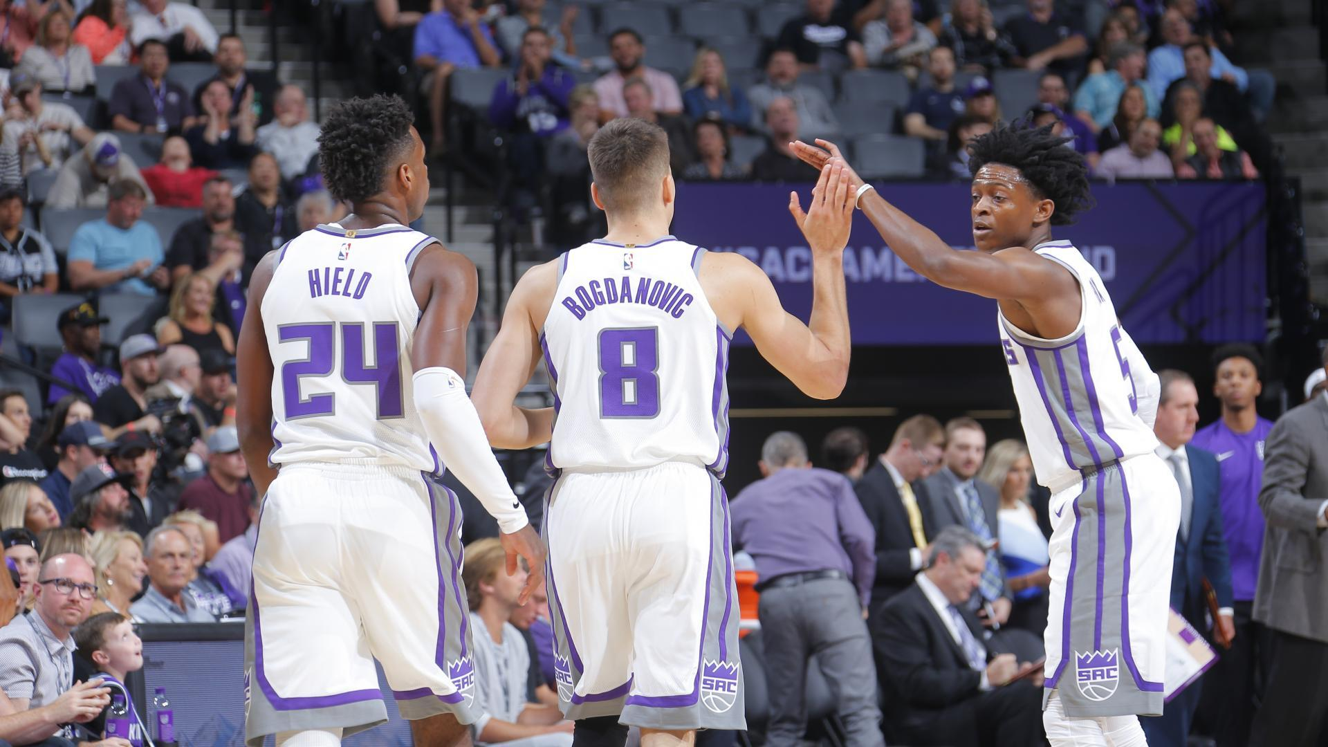 One Team, One Stat -- Sacramento Kings struggle through 11 b