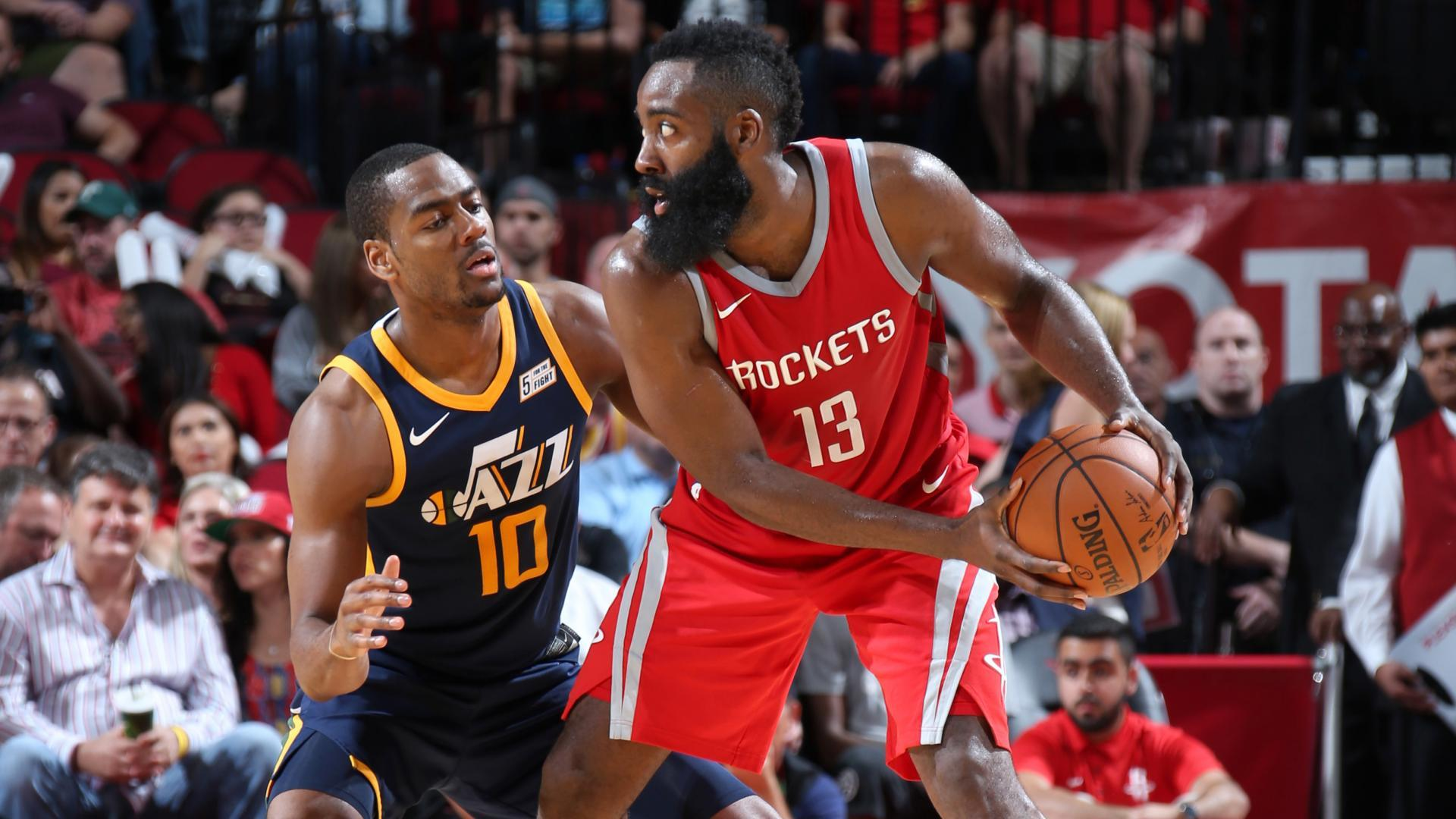 2f4cda4708a James Harden erupts for career-high 56 points with ruthless efficiency in  Houston Rockets  victory