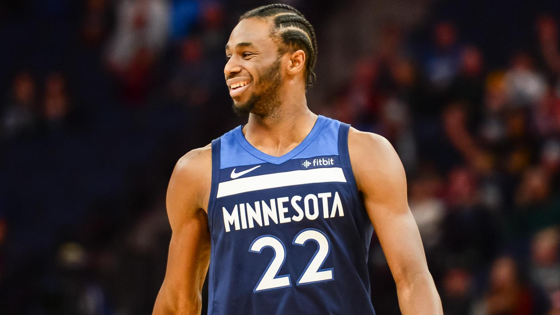 Minnesota Timberwolves out to fuel Andrew Wiggins' rise to stardom | NBA.com