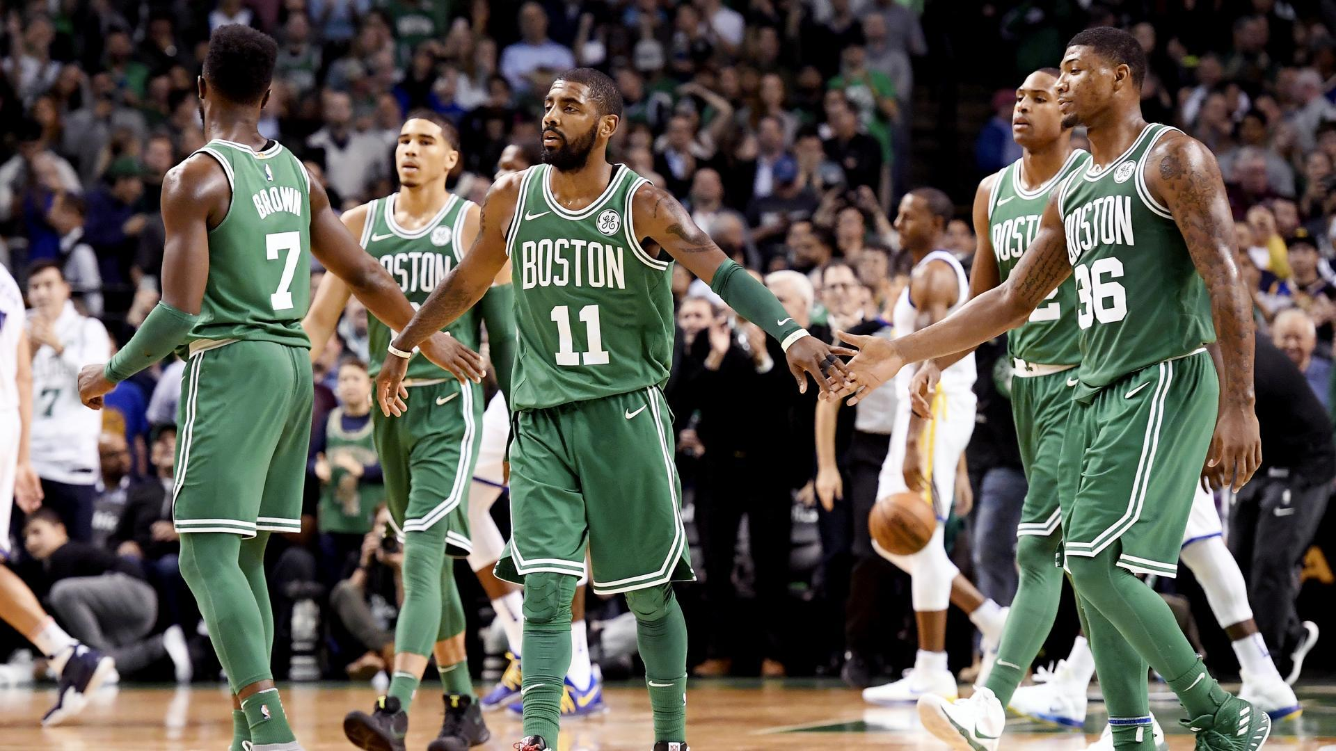 Boston Celtics' winning streak ends at 16 | NBA.com