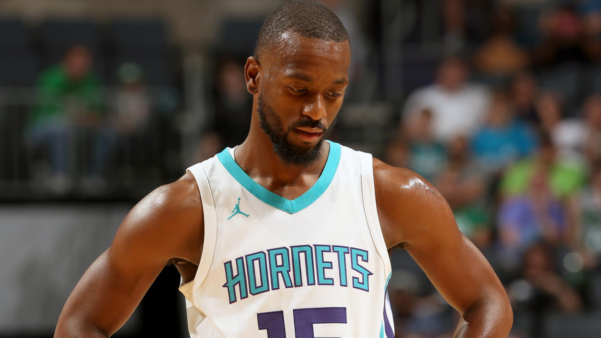 Milwaukee Bucks were reportedly interested in Kemba Walker