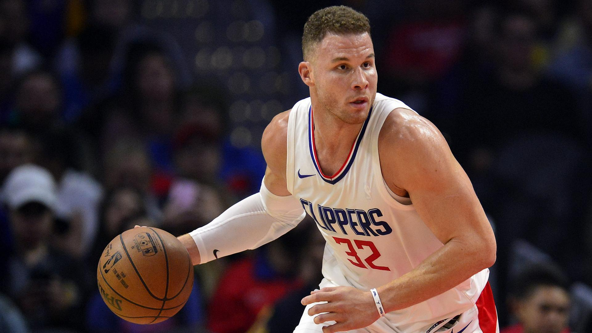 3302eb8f69d7 LA Clippers deal Blake Griffin to Detroit Pistons after superstar ...