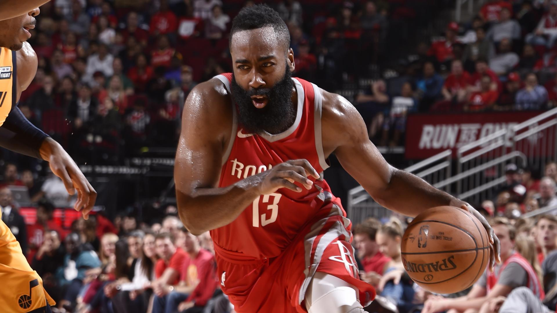 6b35ea4b888f James Harden has gone beyond the point where he is trying to prove  anything. Since coming on the professional basketballing scene in 2009