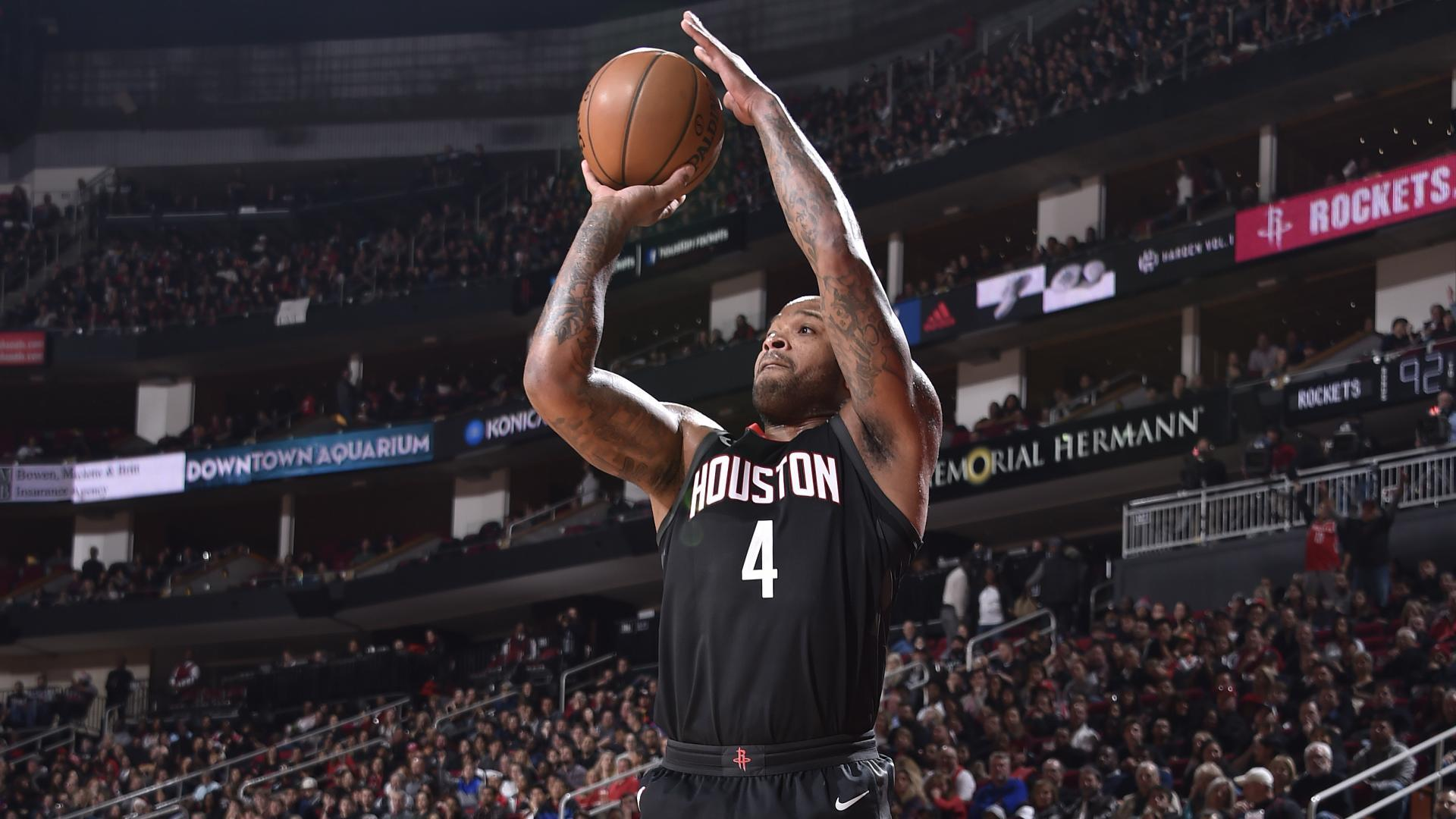 Houston Rockets vs. San Antonio Spurs - 12/15/17 NBA Pick, Odds, and Prediction