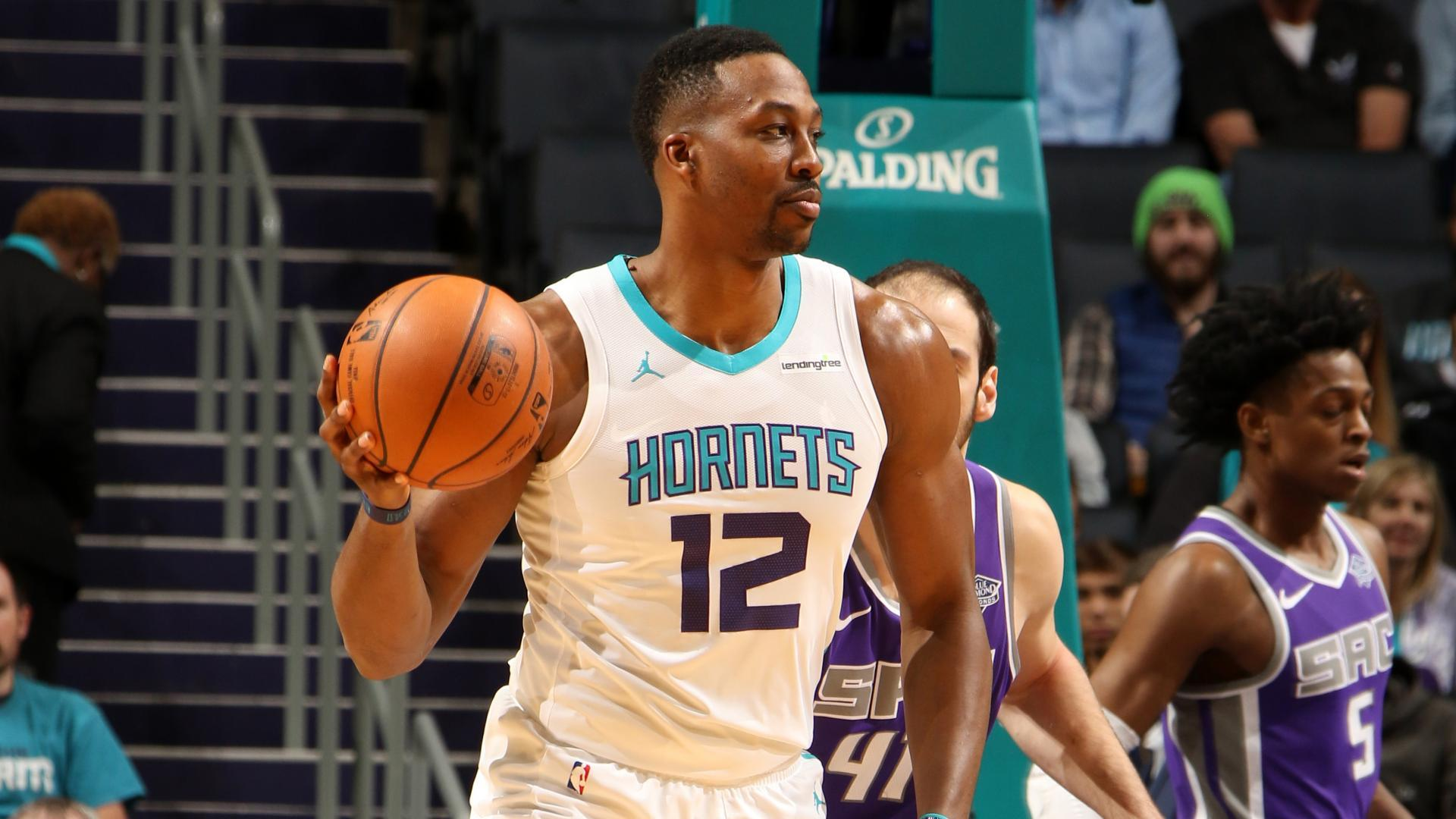 23.01.18 Move of the Night: Dwight Howard