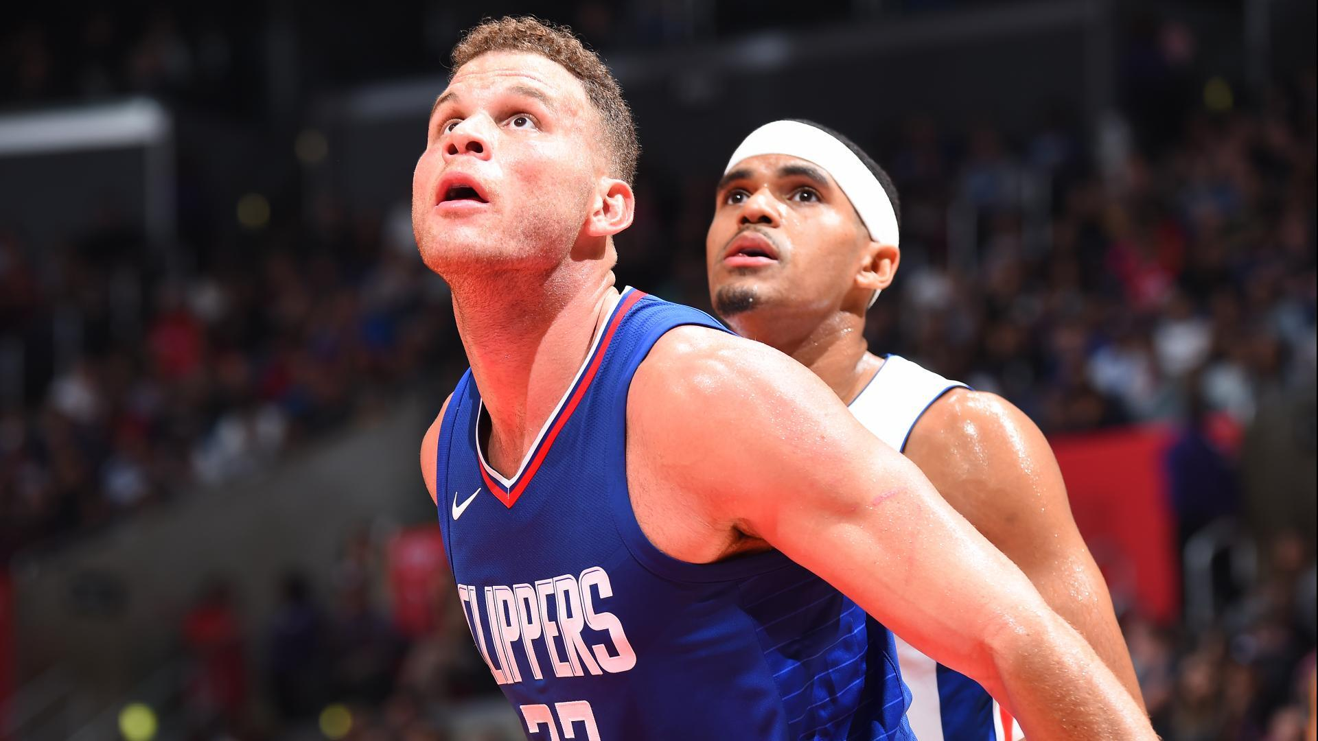 LA Clippers deal Blake Griffin to Detroit Pistons after superstar unable to  elevate team cd9400d45
