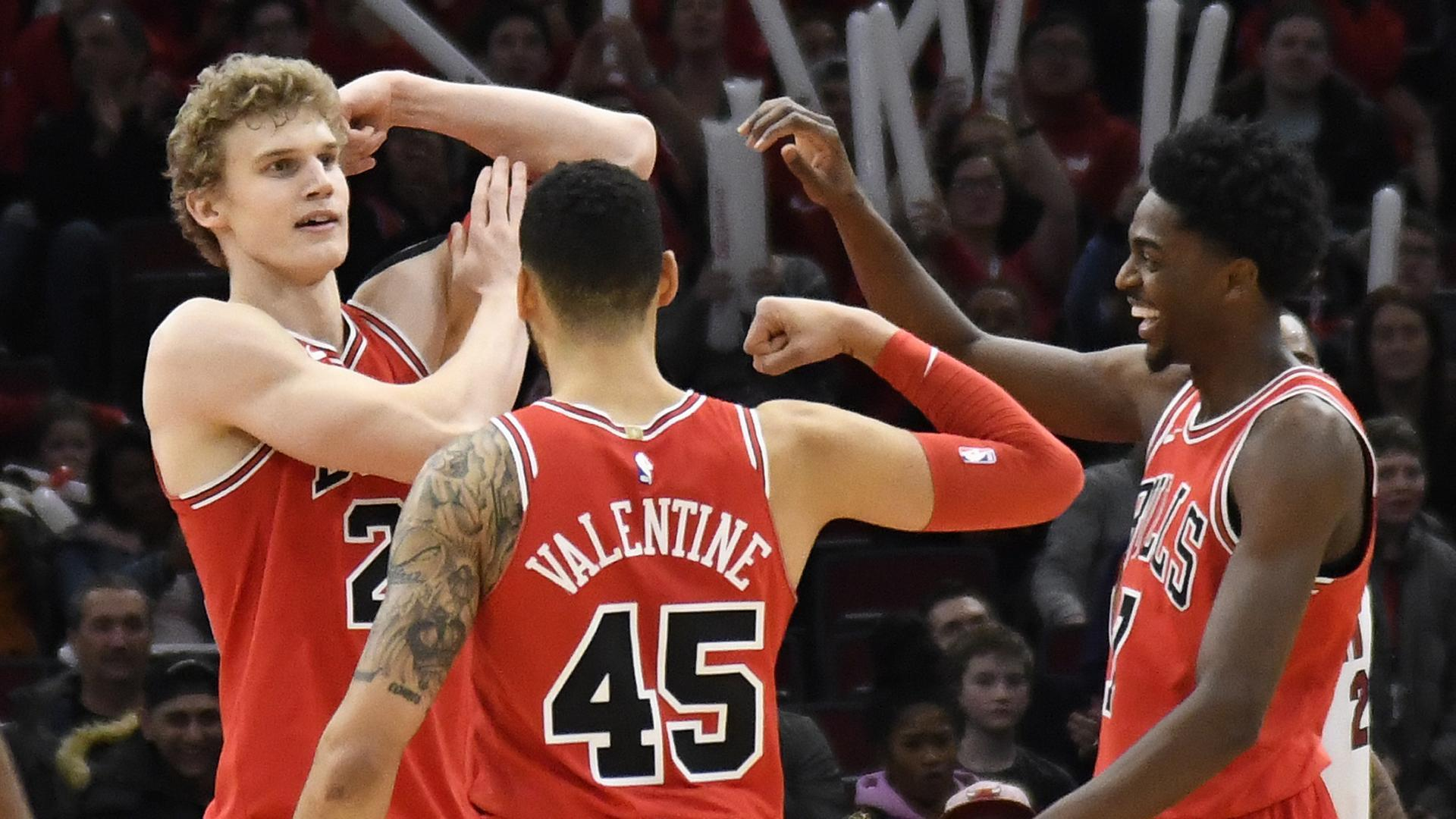 Bulls' Kris Dunn Out Indefinitely After Being Placed In Concussion Protocol