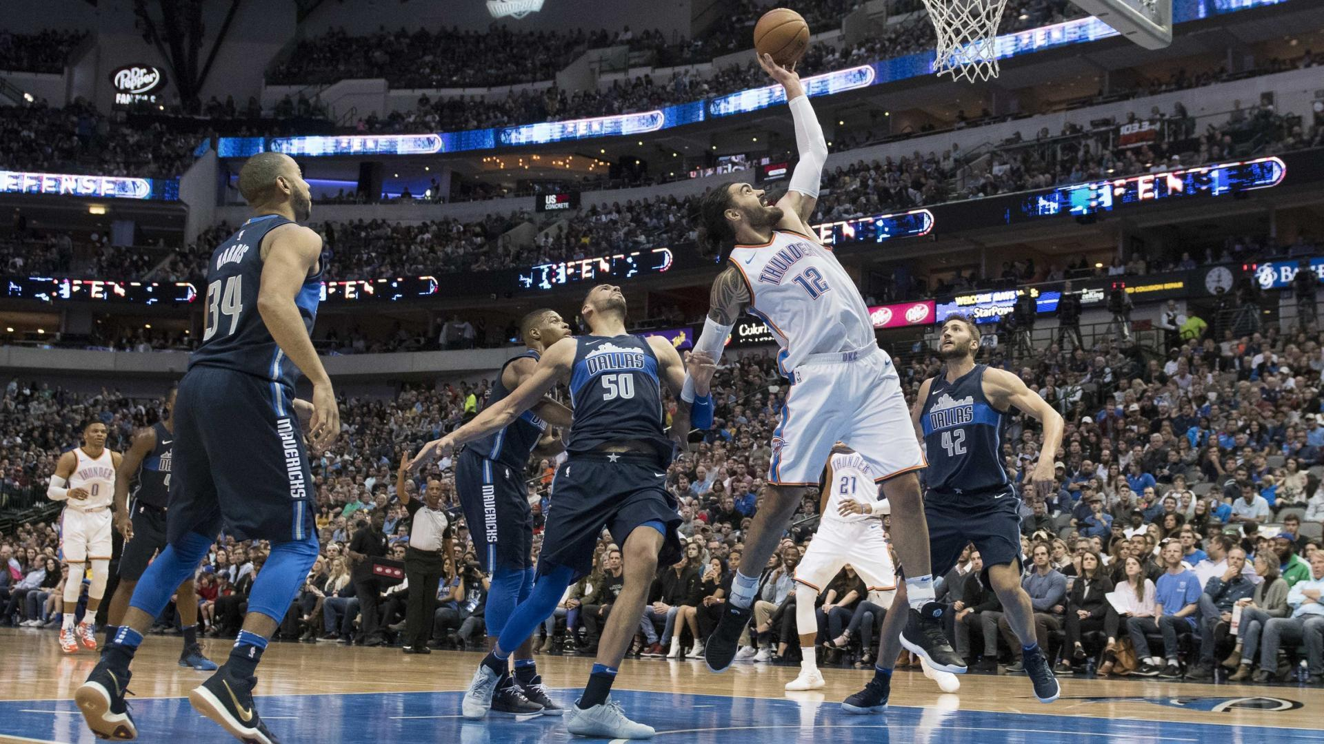 One  take Stat: opts One Westbrook Russell it Team, to