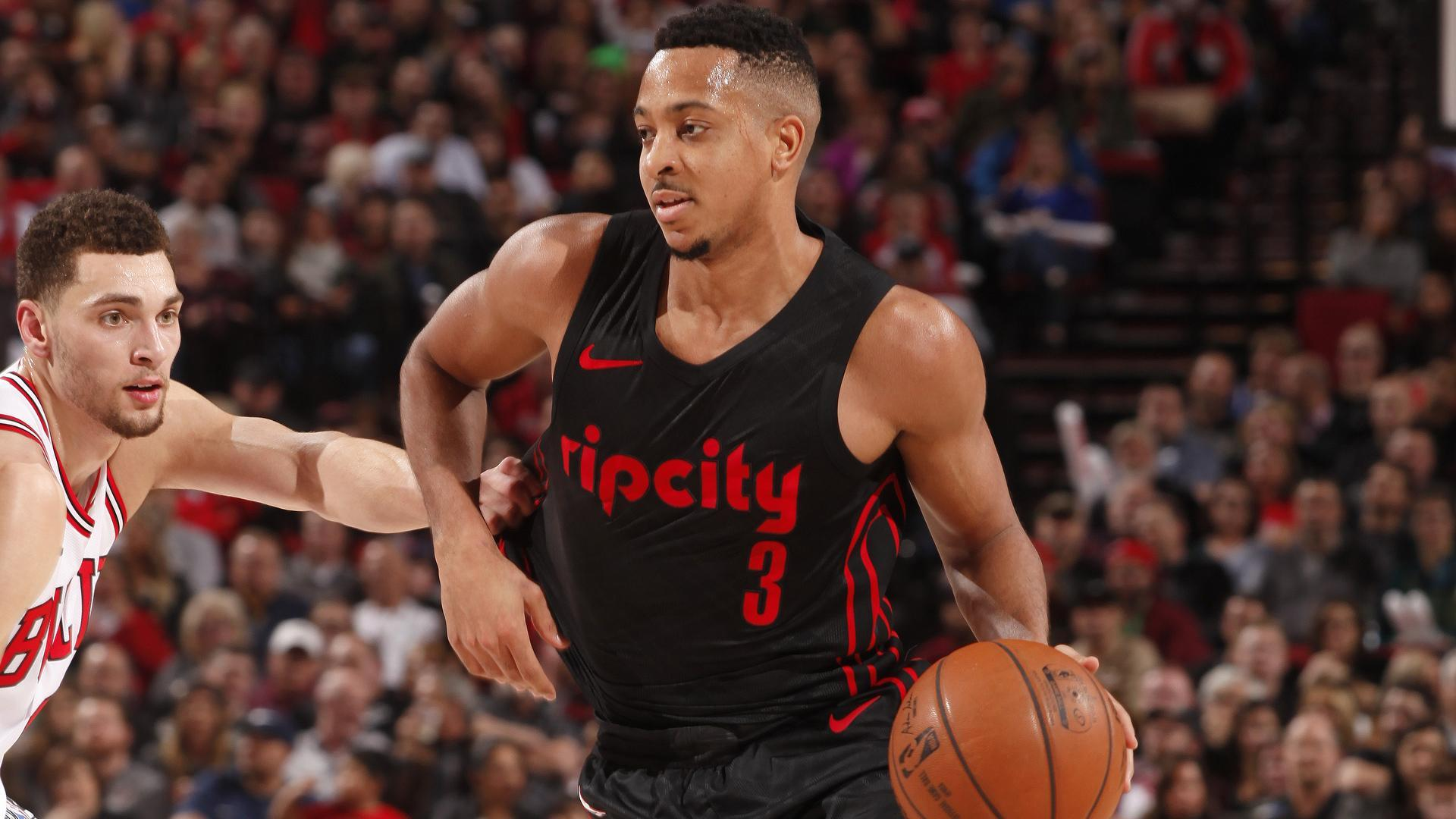 Damian Lillard stays hot with 28 points Tuesday for Blazers