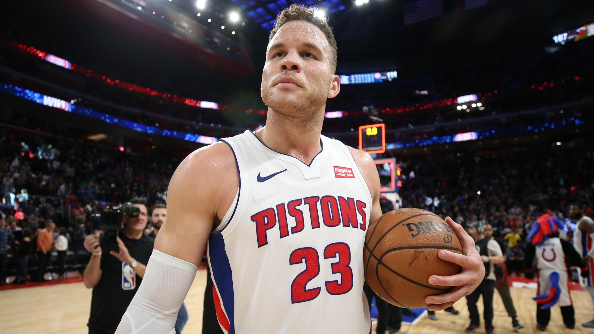 LA Clippers, Detroit Pistons each staking future on results