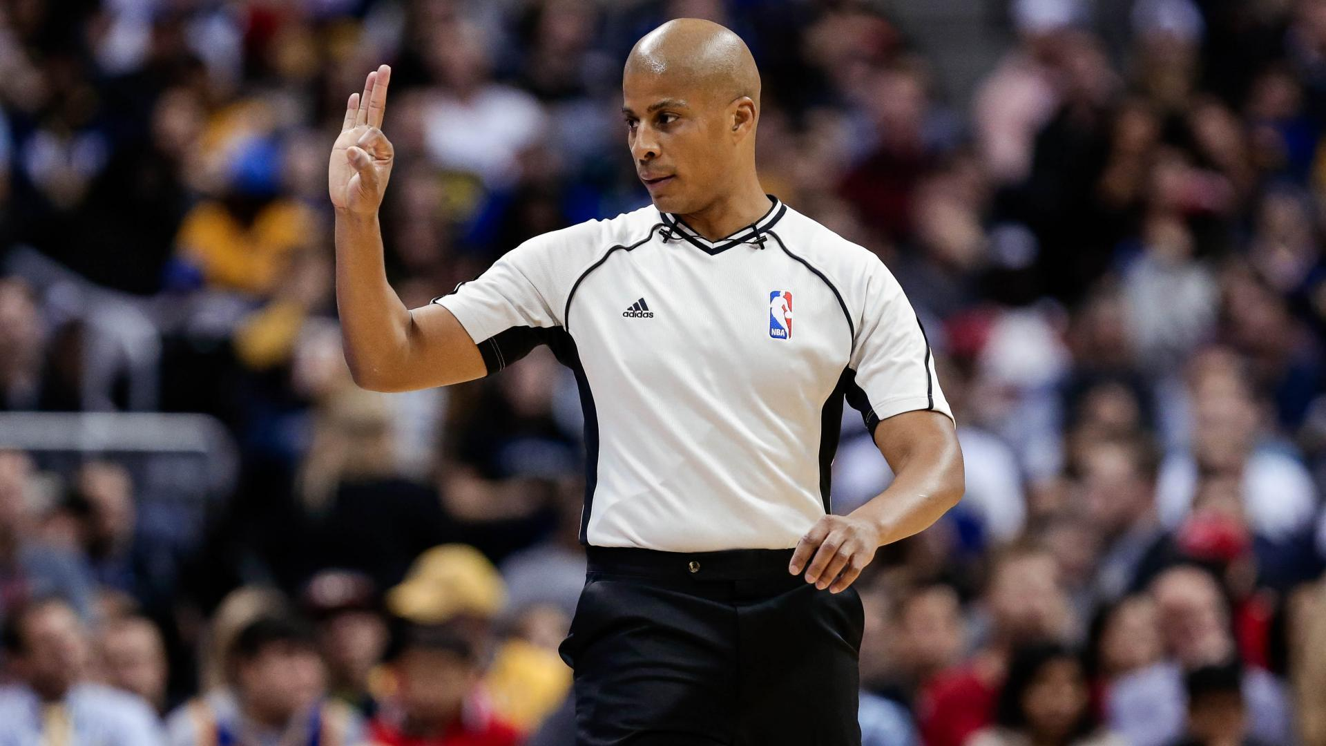 For three NBA referees, a Southern connection endures | NBA com