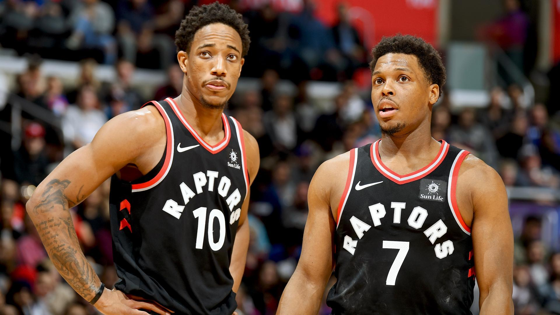 12fbeb92694 Week 22 Power Rankings  Toronto Raptors rise to No. 1 with big win ...