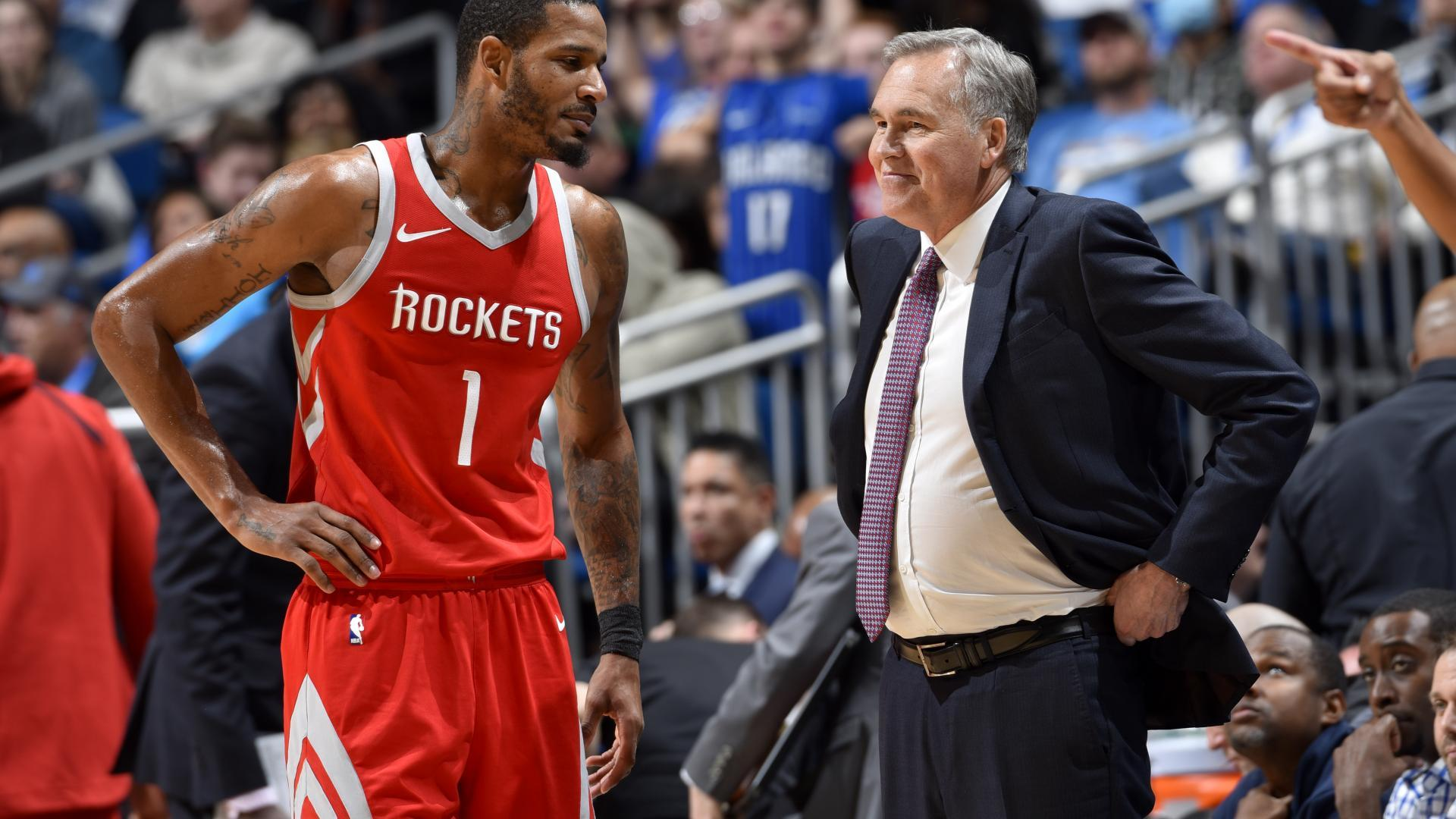Doc Rivers rips referees after loss to Rockets