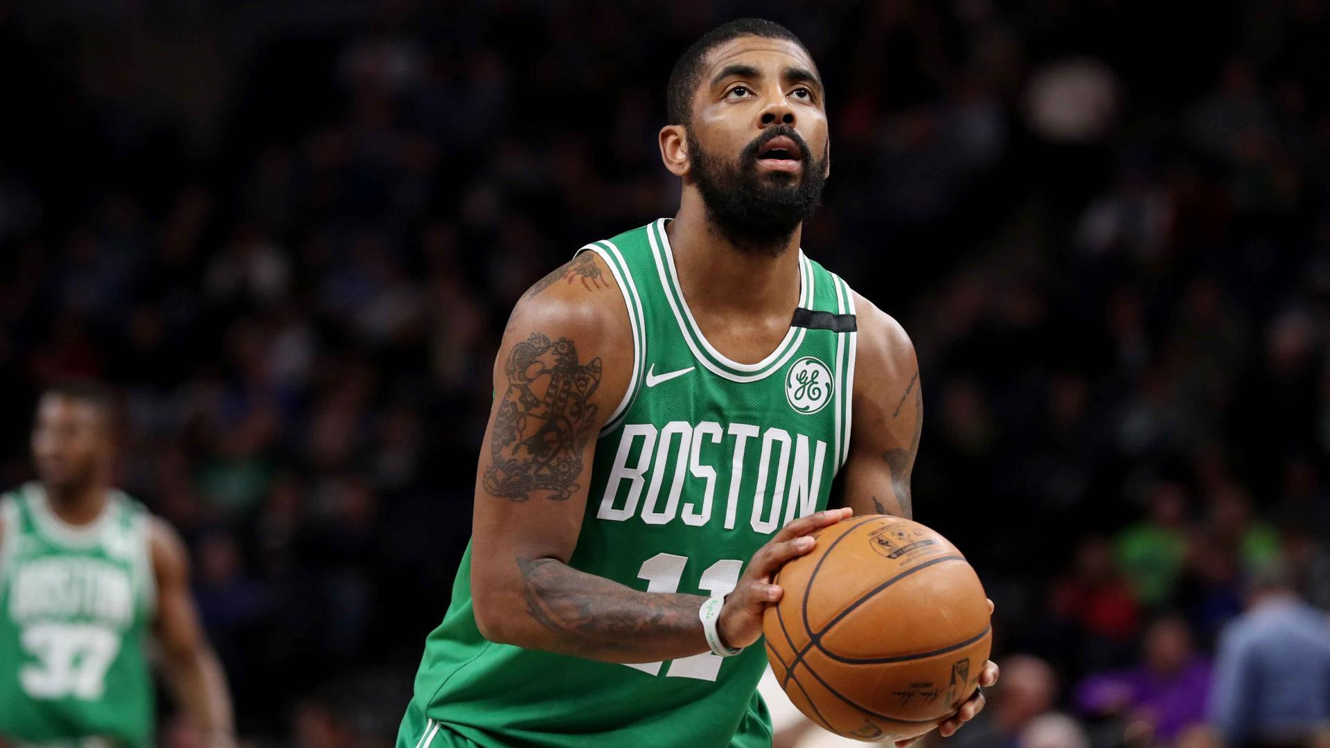 a50534d29ca Kyrie Irving out for remainder of season and playoffs after surgery ...