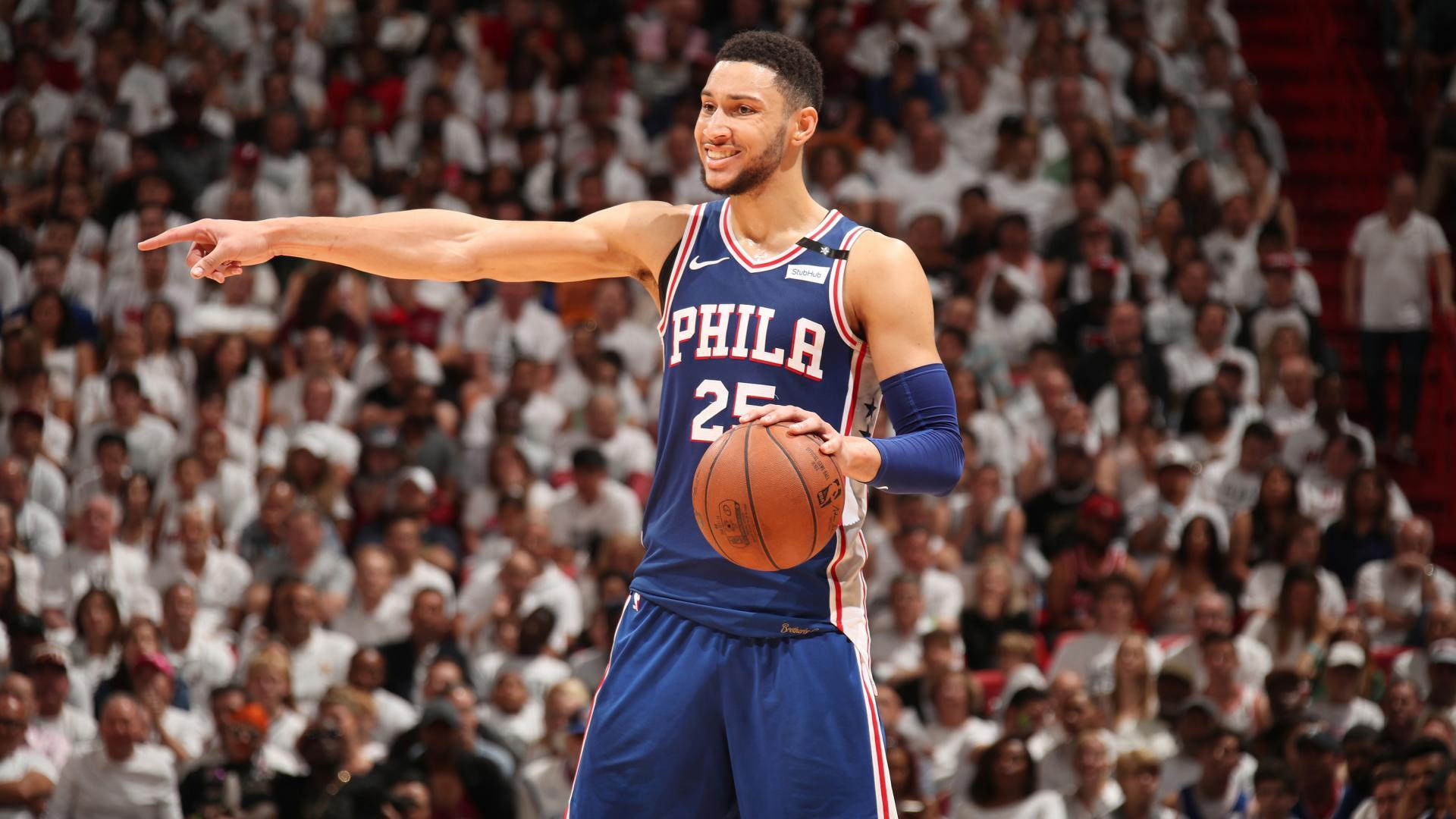22.04.18 Move Of The Night: Ben Simmons