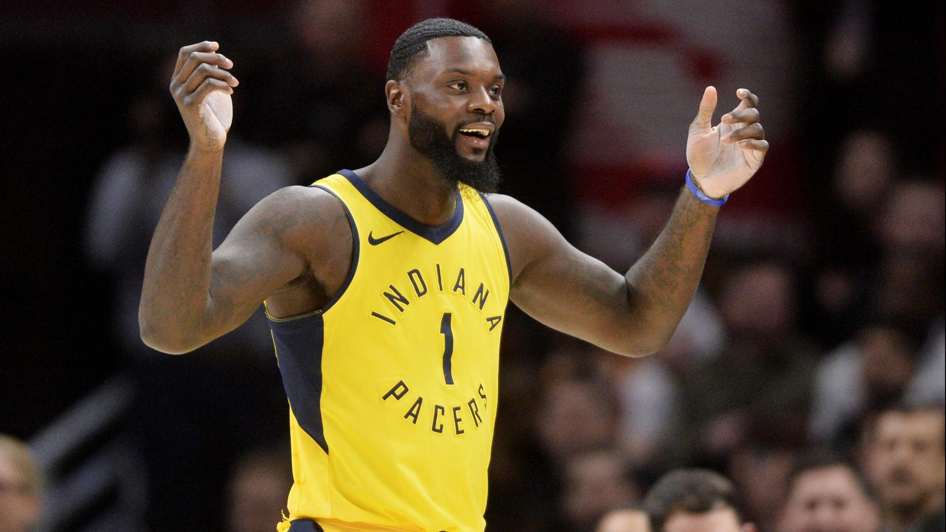 4c0ba64ba0b Lance Stephenson reaches agreement with Los Angeles Lakers