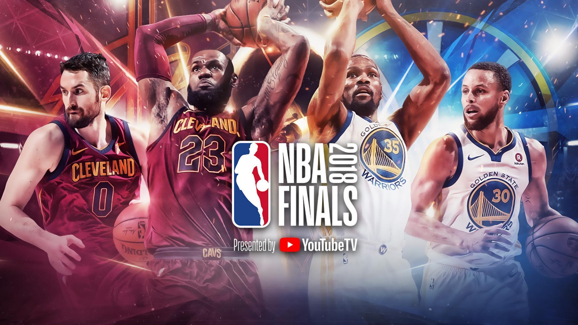 2018 Nba Finals Schedule Nba Com