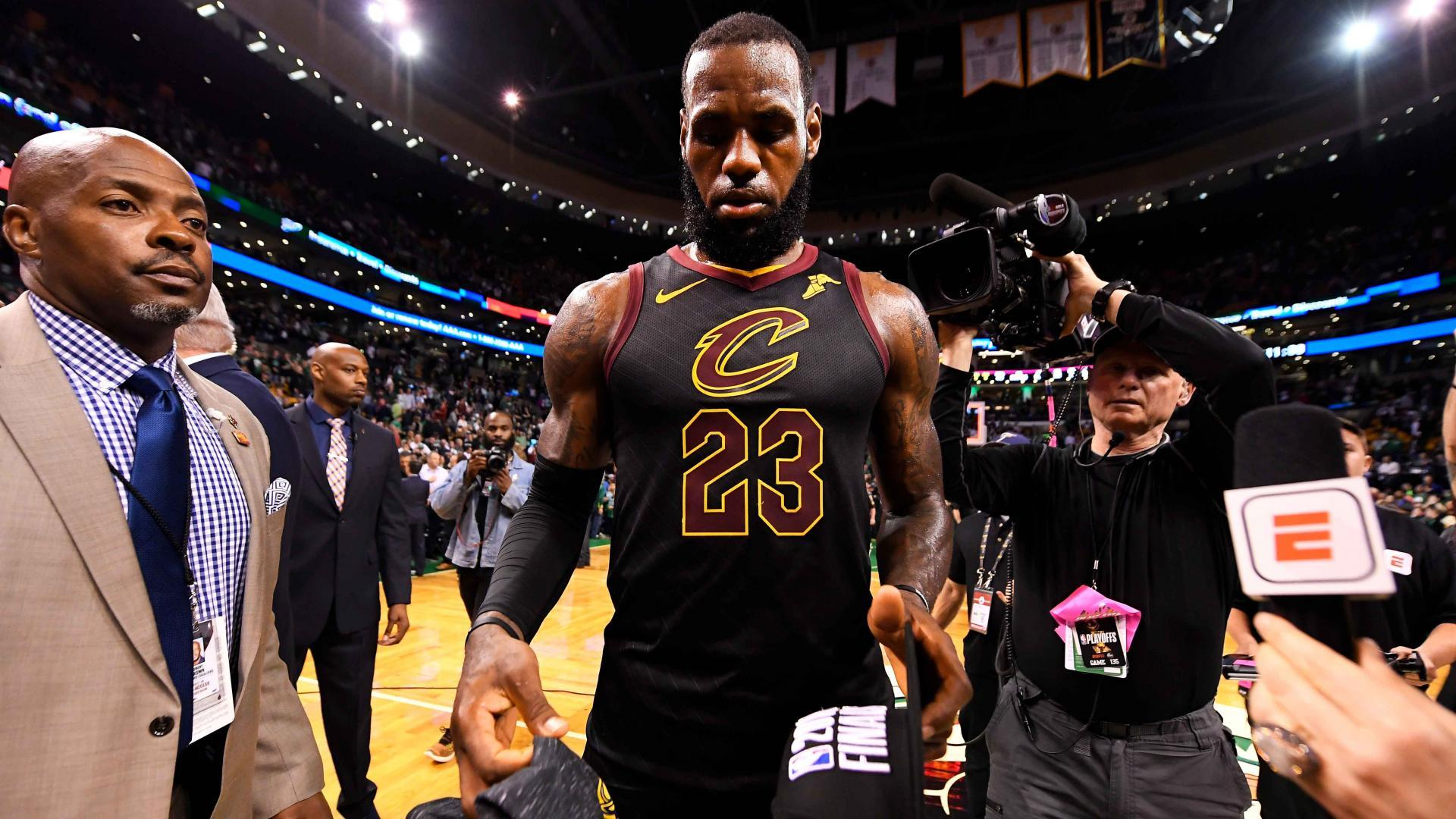 389a7ed85981 LeBron James  Best Plays