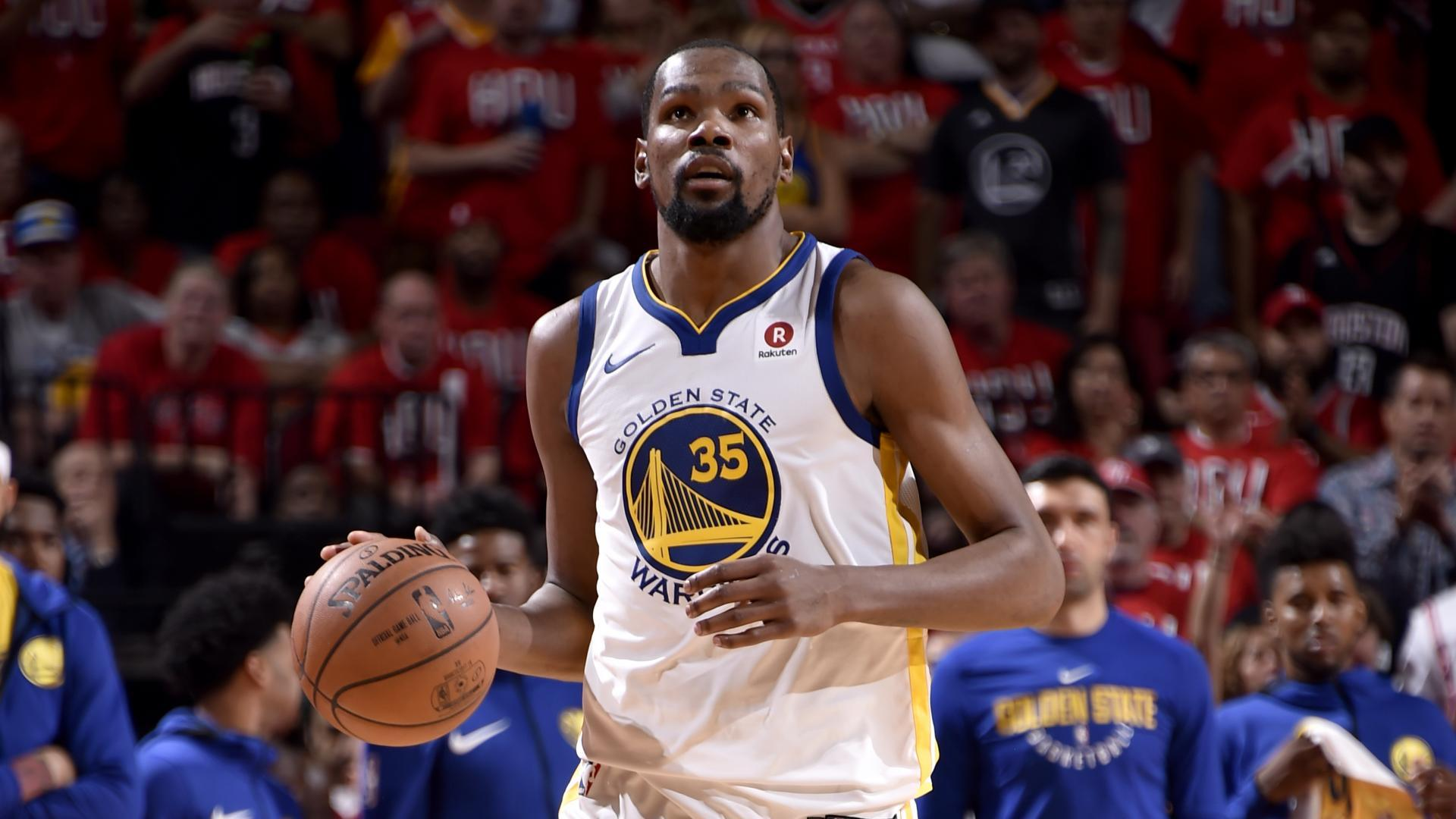 Houston Rockets can t solve Kevin Durant dilemma in Game 1  5e9723668