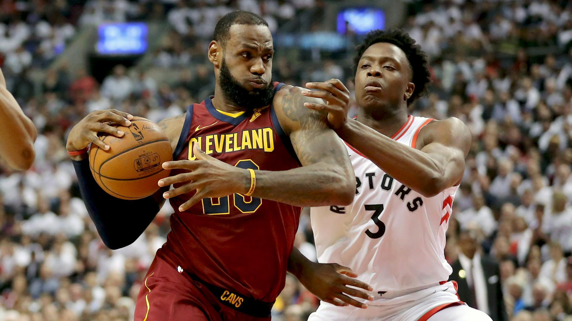 004a8add585 Blogtable  Will LeBron James win his 24th straight Eastern Conference  playoffs series